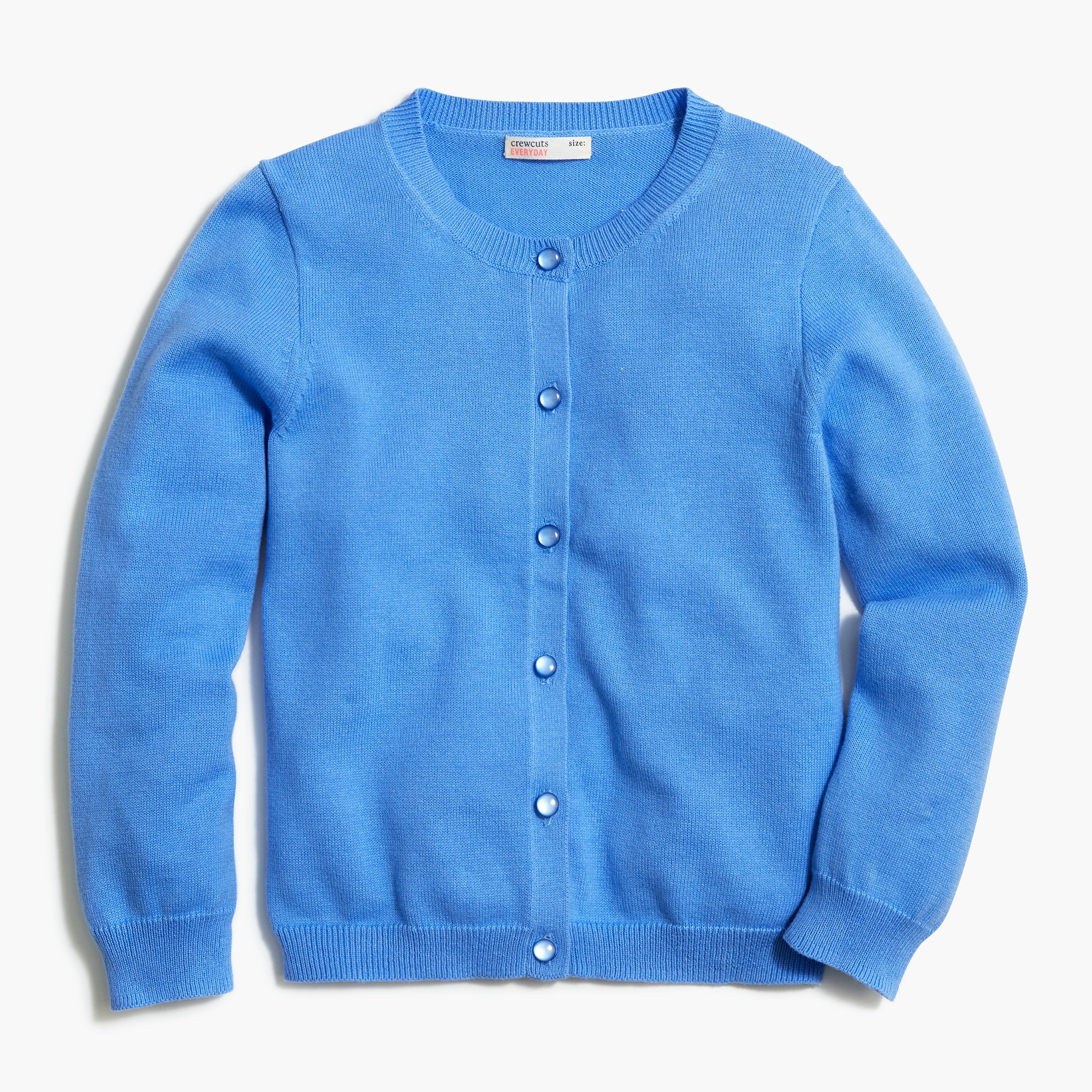 factory girls Girls' Casey cardigan sweater