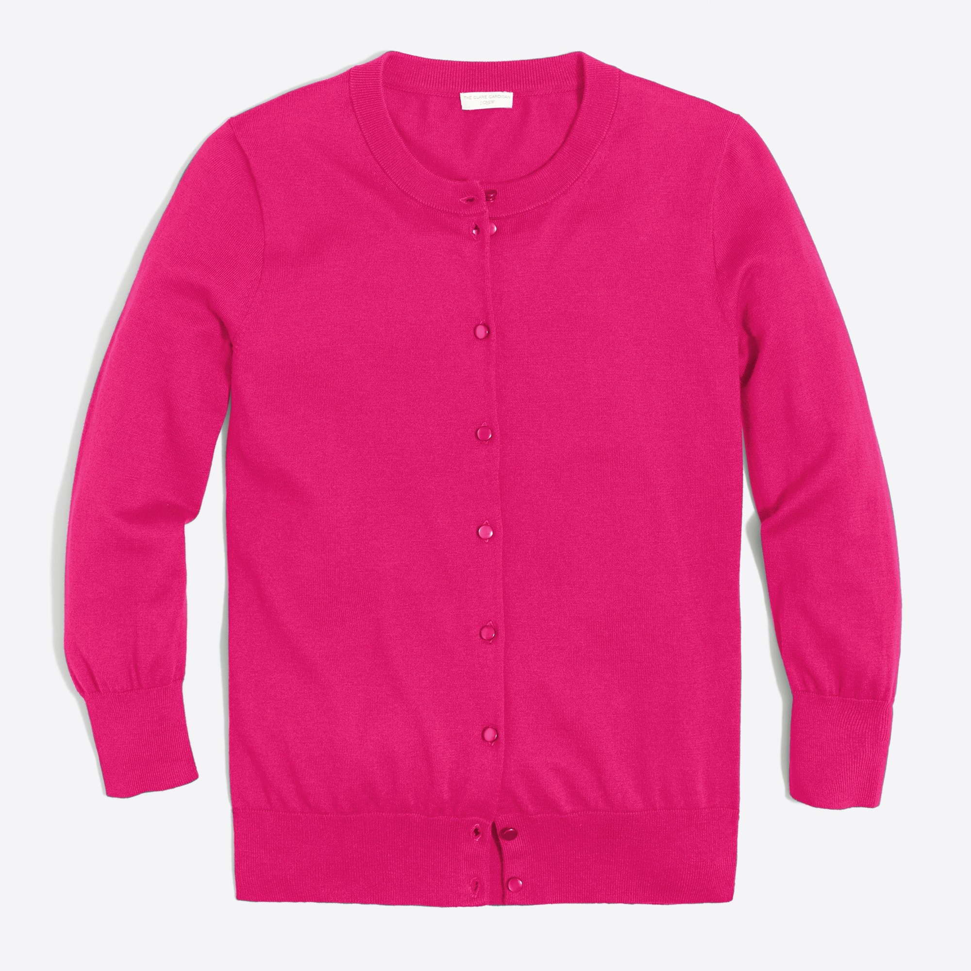 Clare cardigan sweater factorywomen wear-to-work shop c