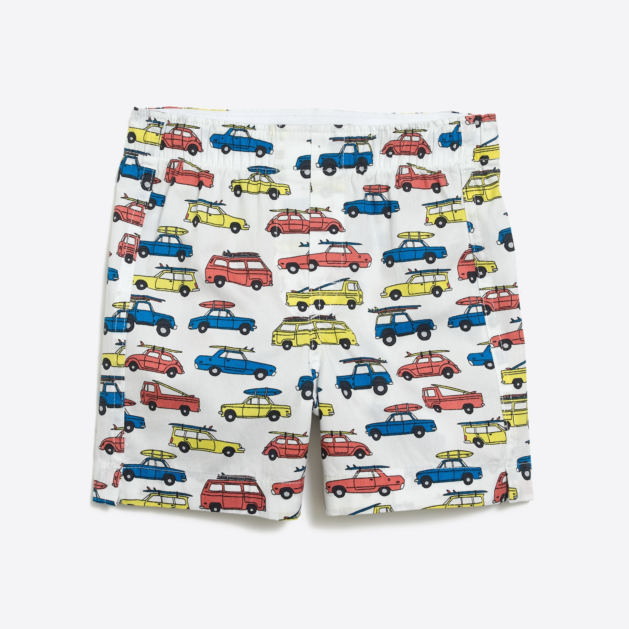 Boys' printed cotton boxers factoryboys boxers c