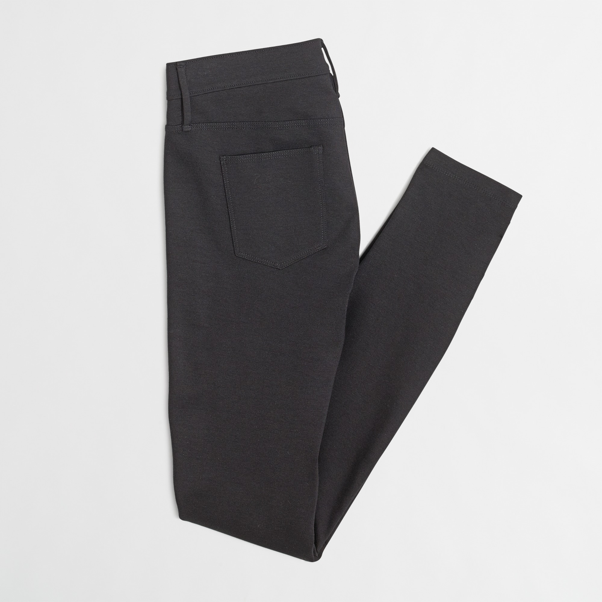 Gigi pant with pockets