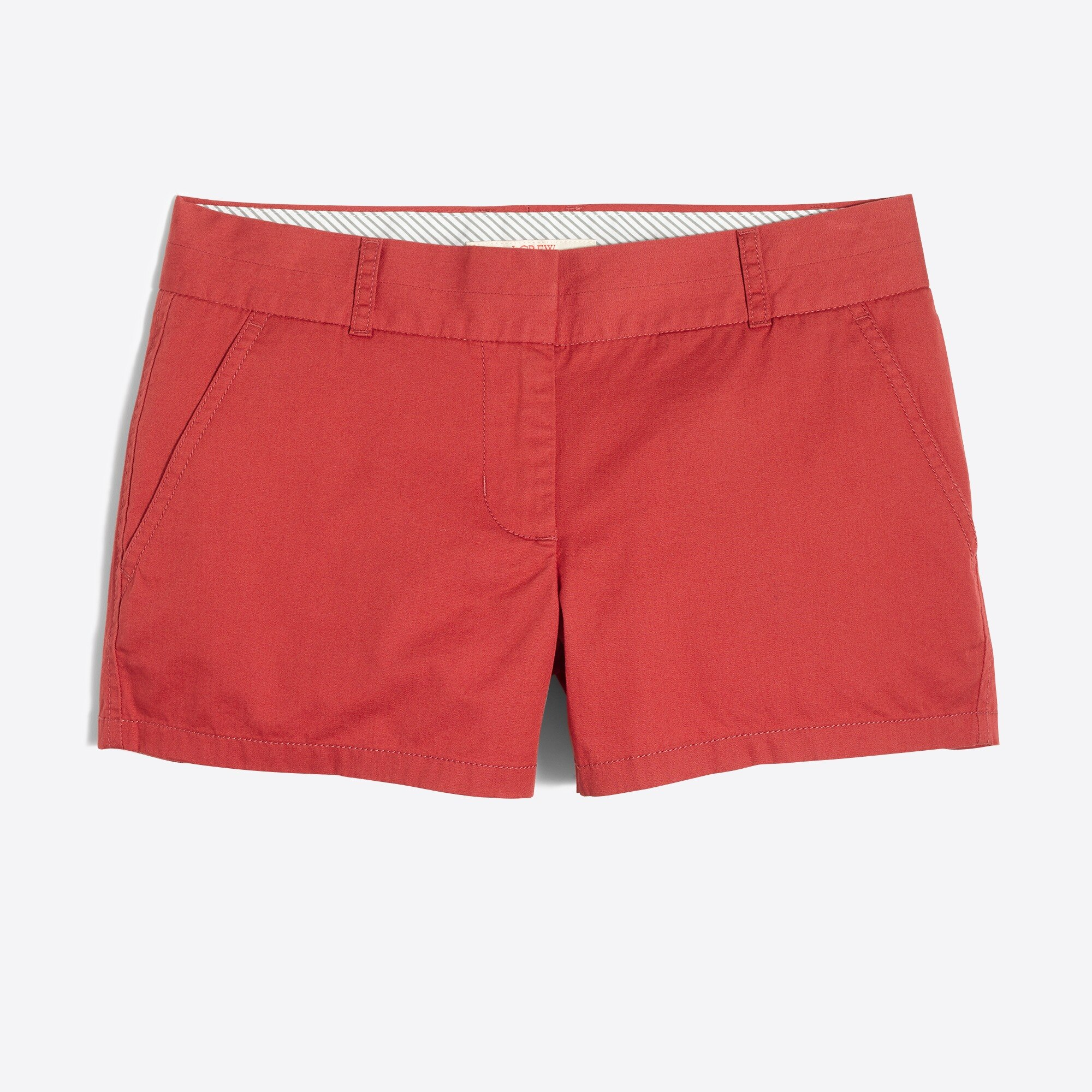 "Image 2 for 3"" chino short"