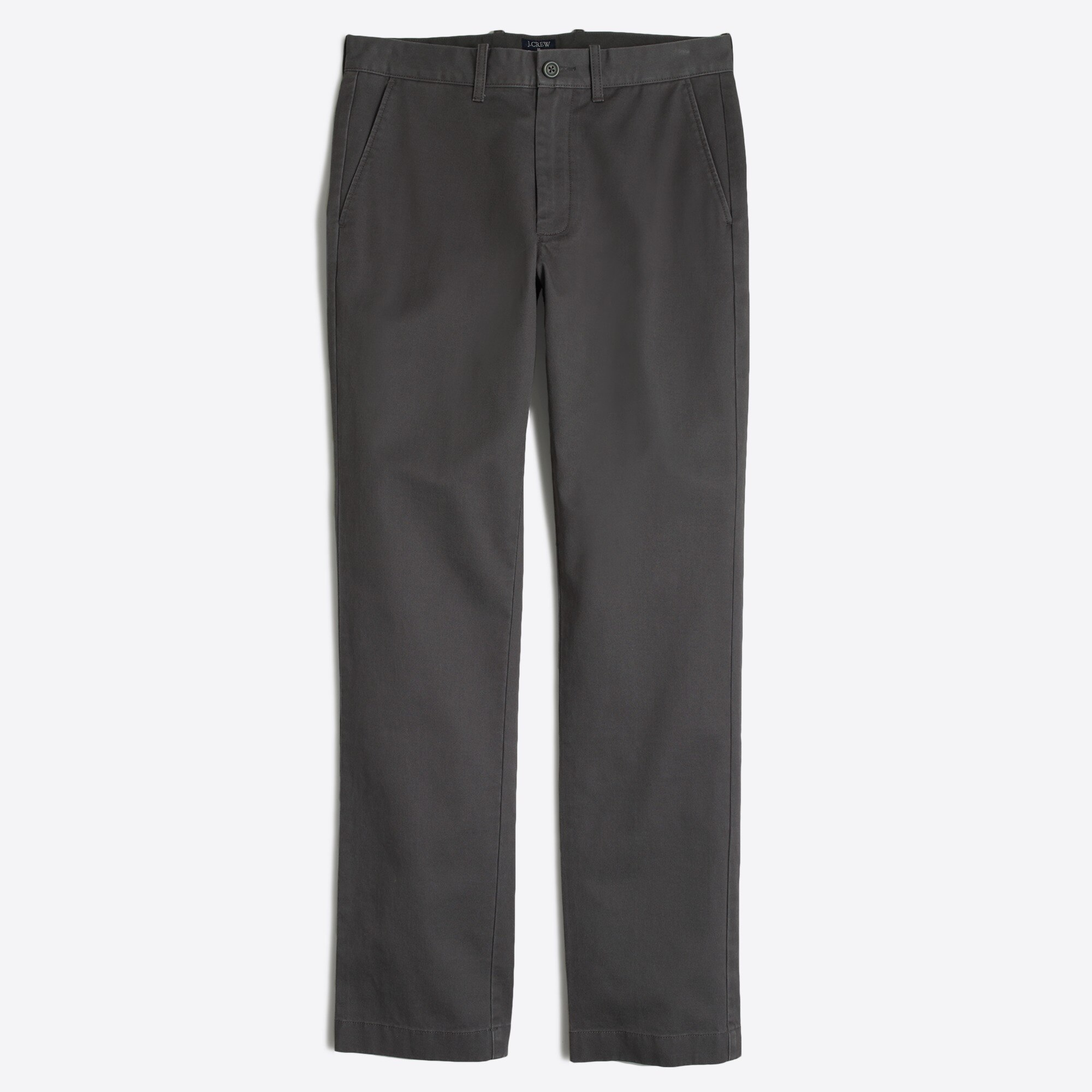 Sutton straight-fit broken-in chino factorymen pants c