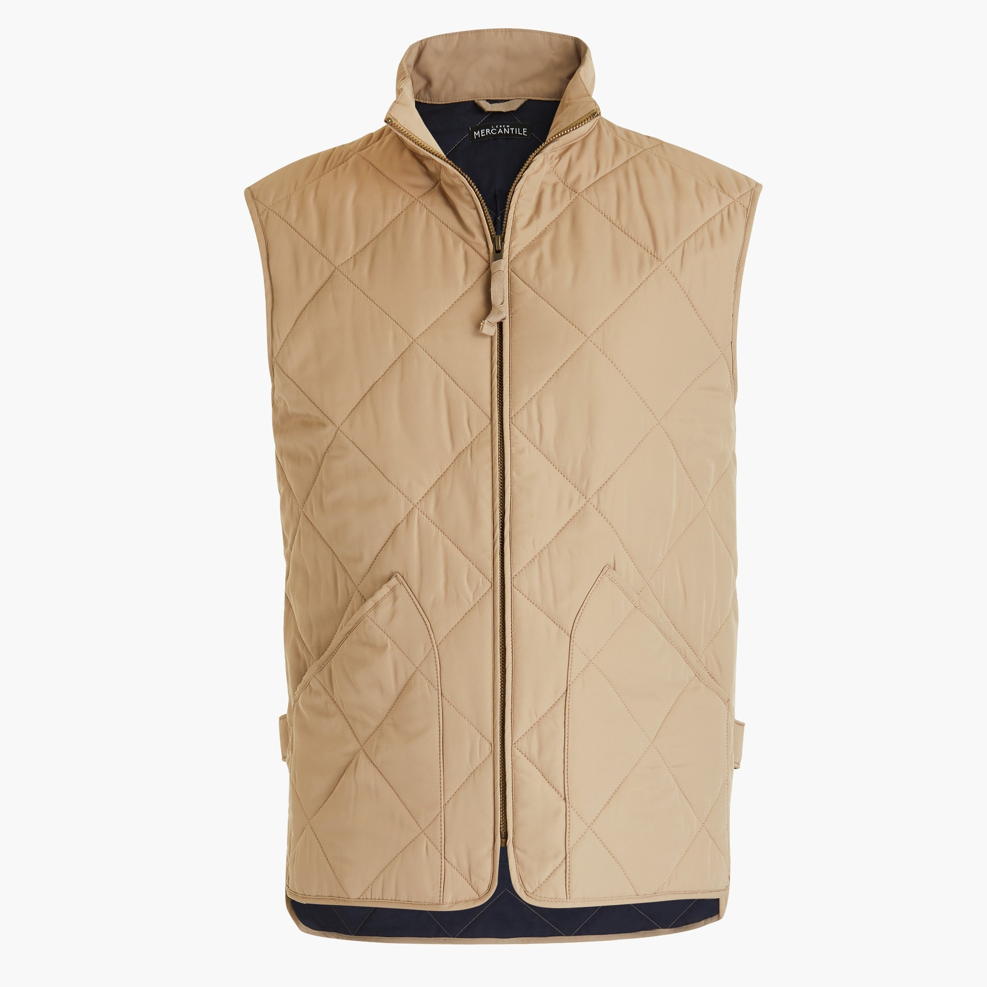 Image 1 for J.Crew Mercantile Walker vest