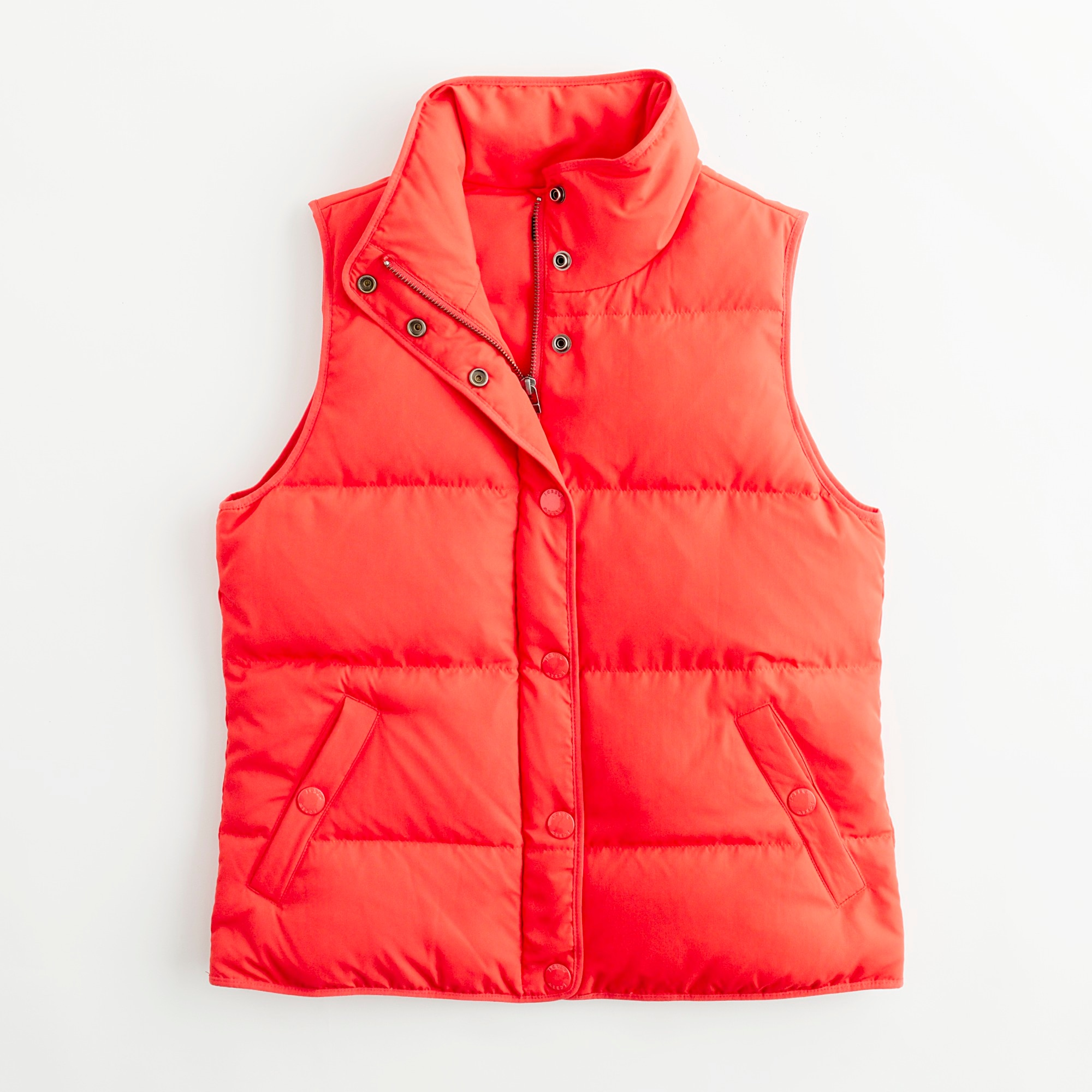 Image 1 for Factory puffer vest