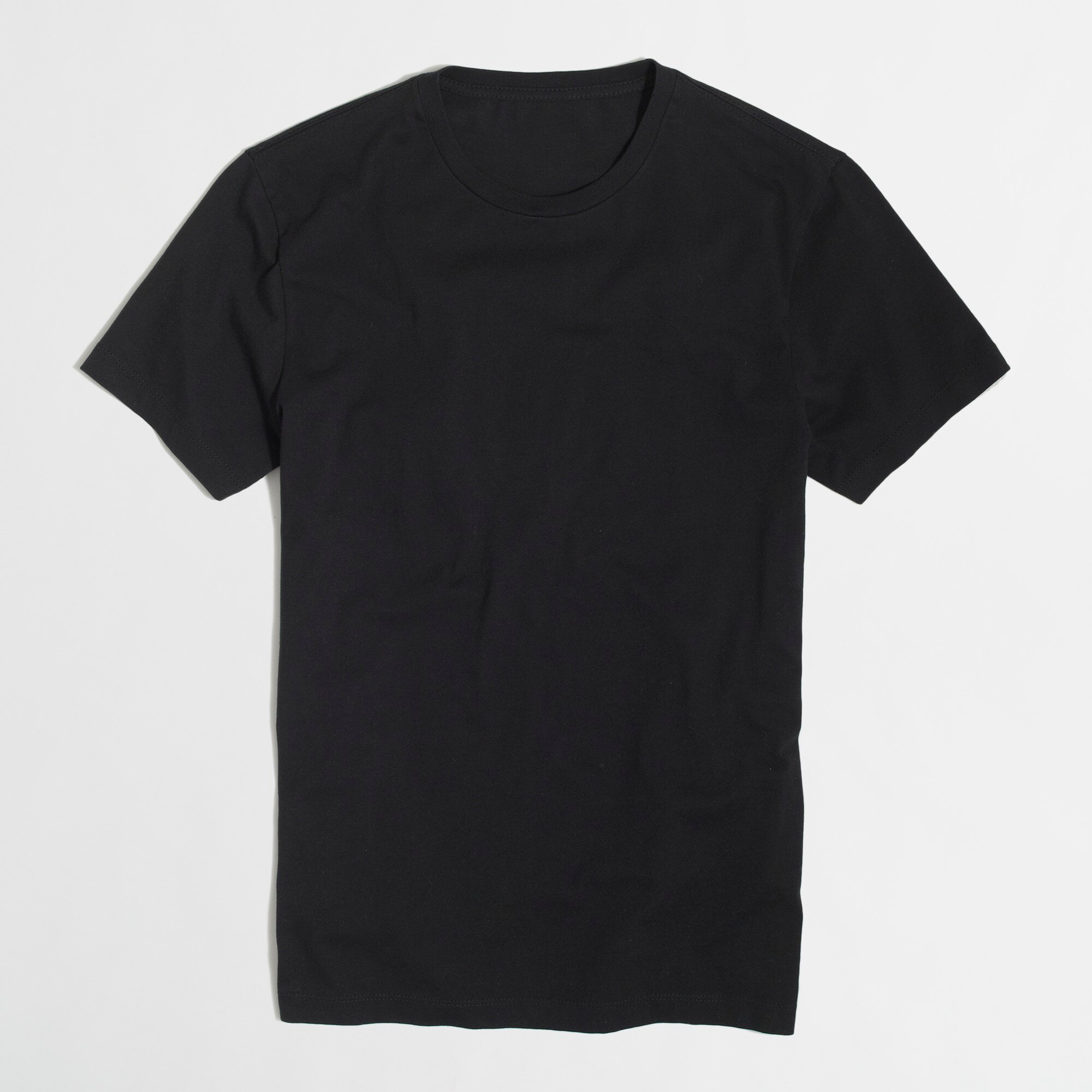 factory mens J.Crew Mercantile Broken-in T-shirt