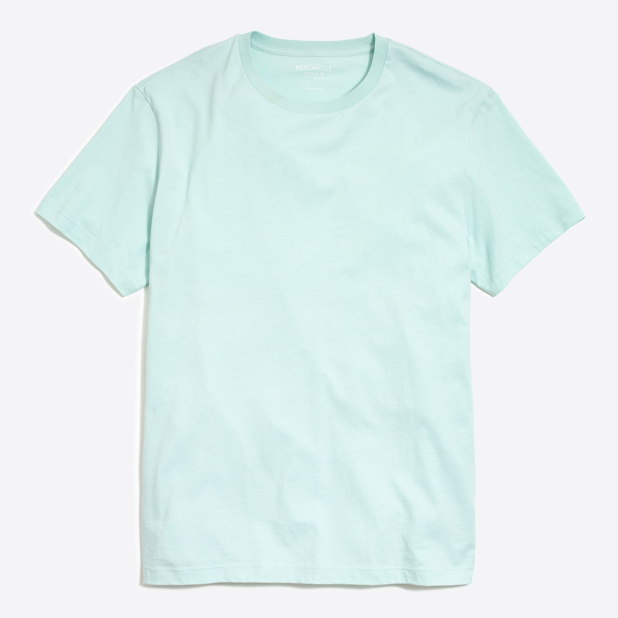 Image 2 for J.Crew Mercantile slim Broken-in T-shirt