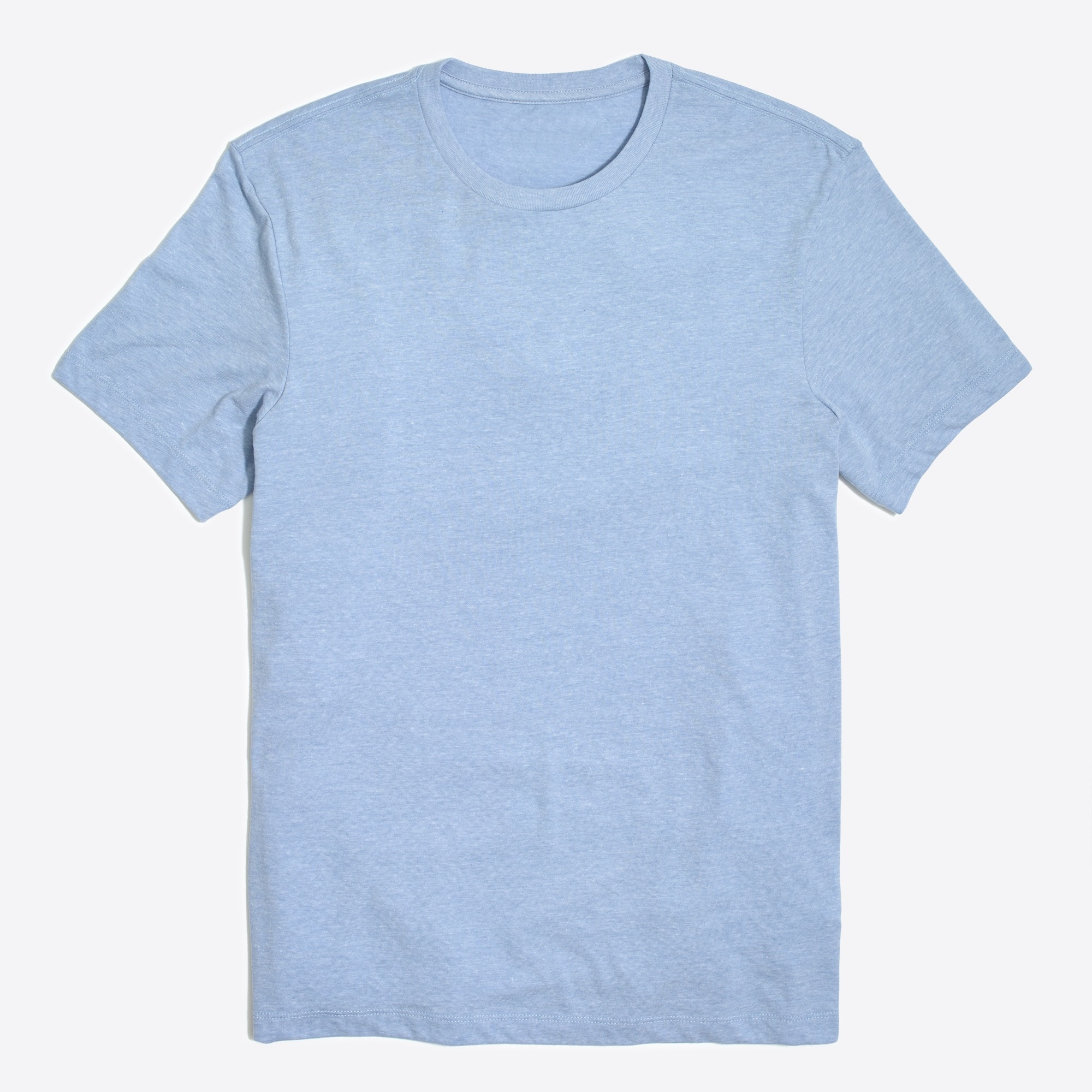 factory mens J.Crew Mercantile heathered Broken-in T-shirt