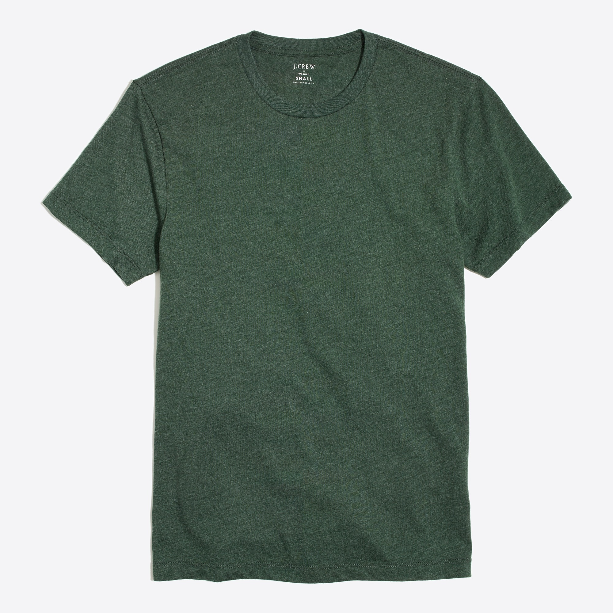 Image 1 for J.Crew Mercantile heathered Broken-in T-shirt