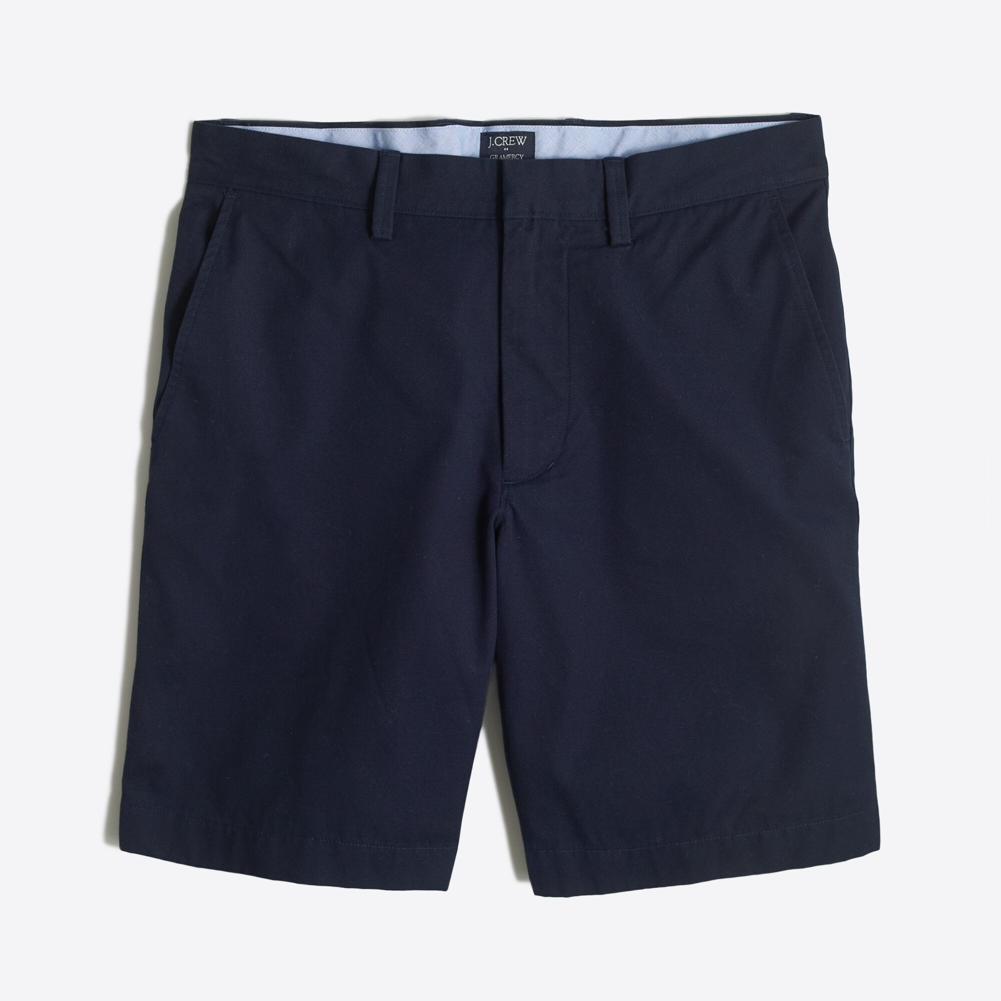 "9"" lightweight Gramercy short factorymen online exclusives c"