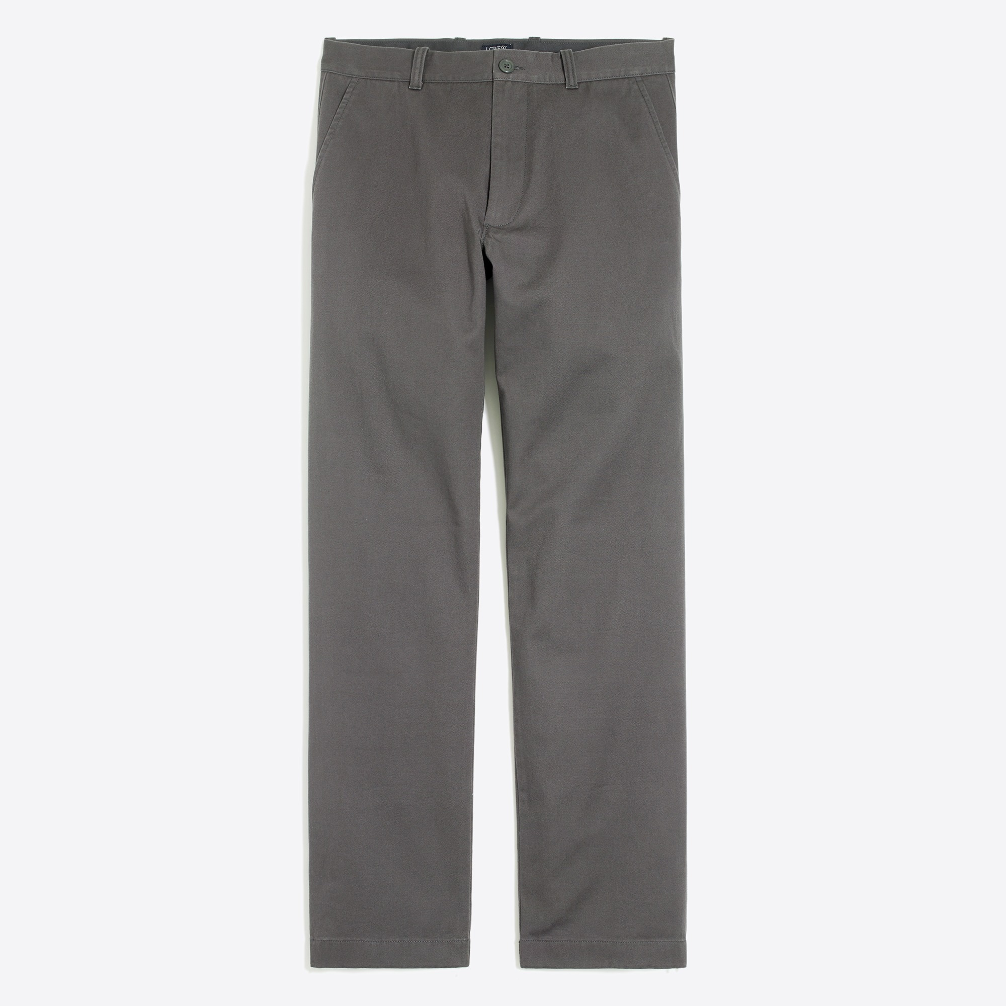 Barrow relaxed-fit broken-in chino factorymen pants c