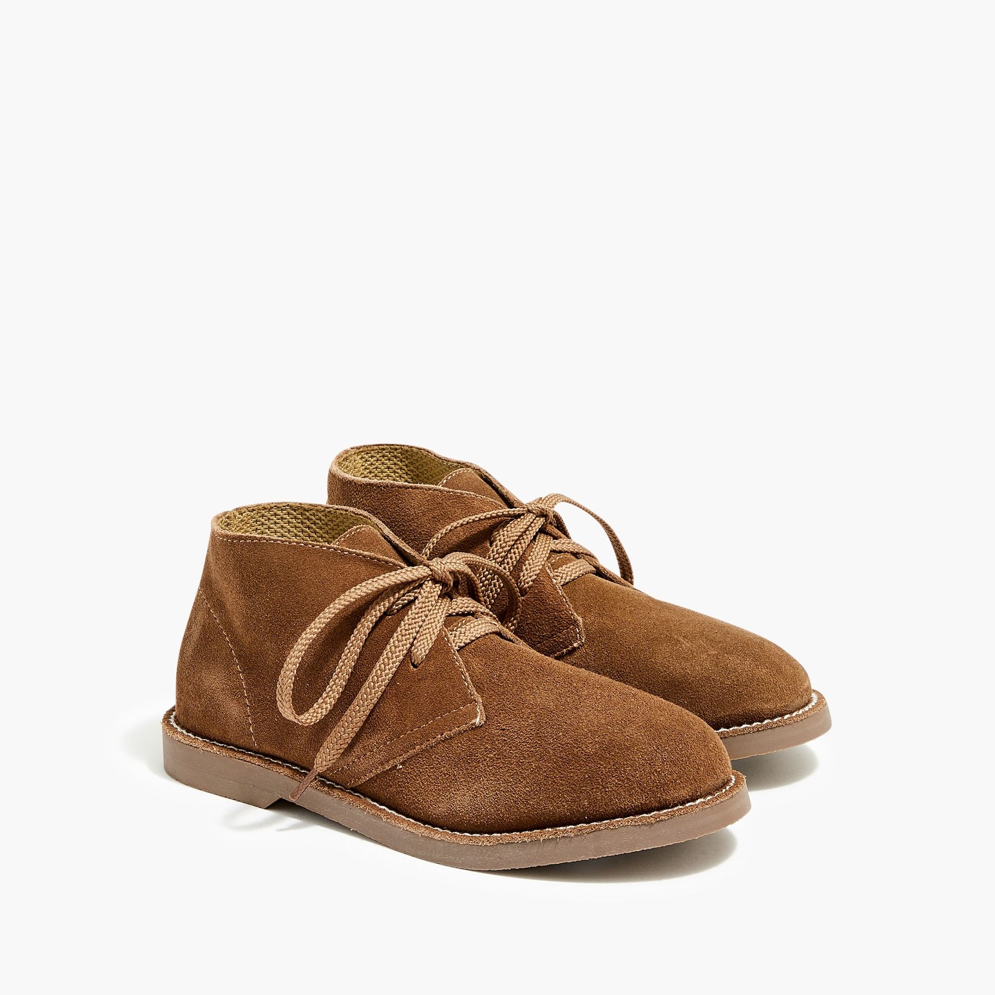 factory boys Kids' Calvert boots