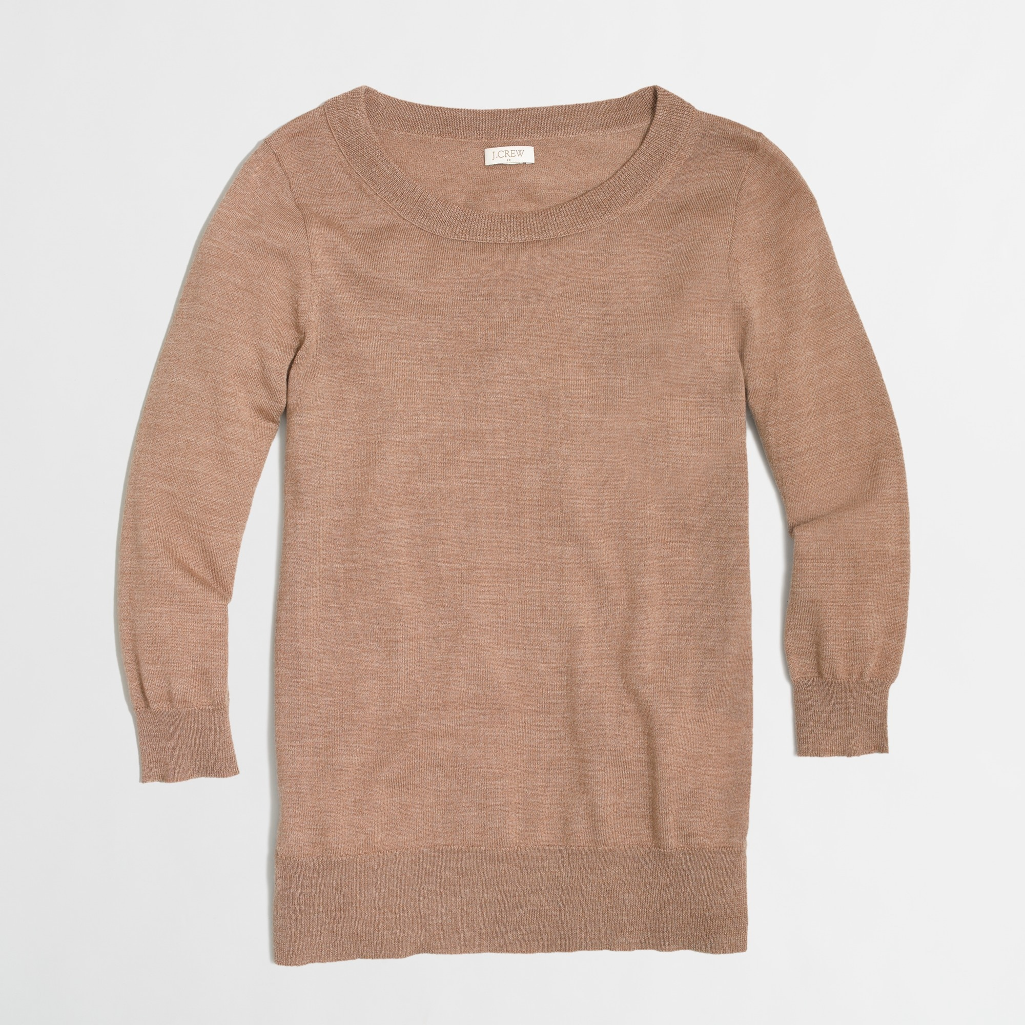merino charley sweater :