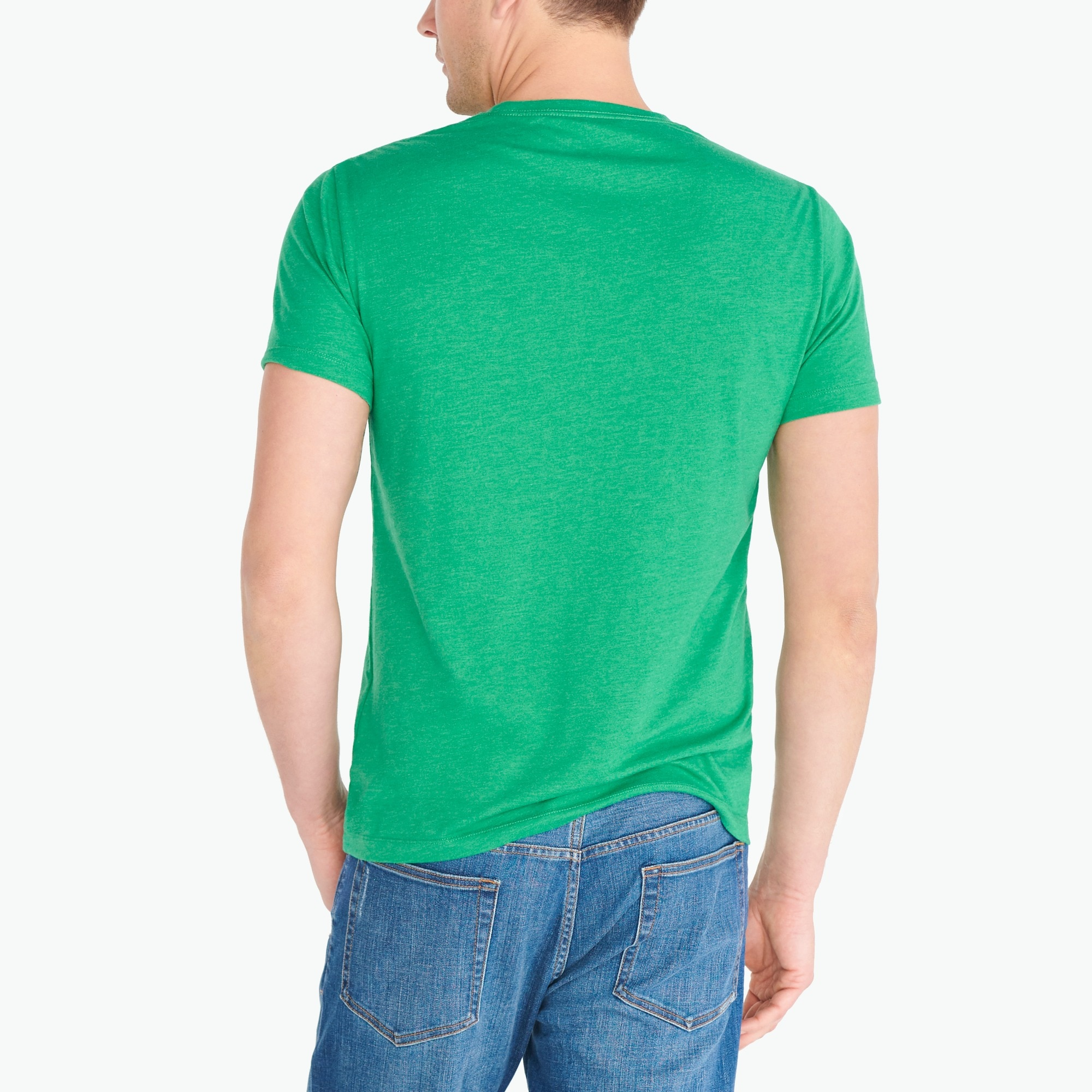 Blarney Stone graphic T-shirt