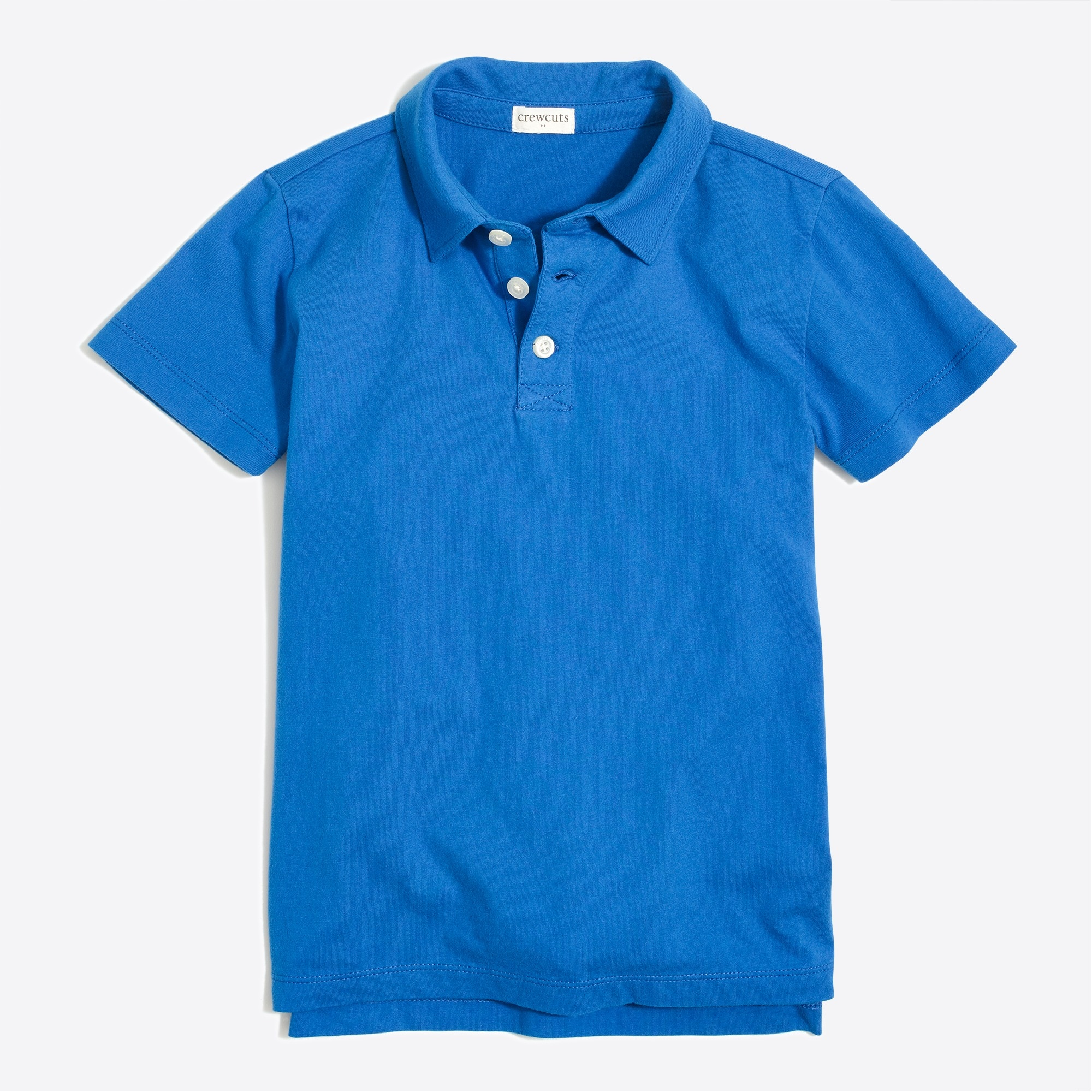 factory boys Boys' jersey polo shirt