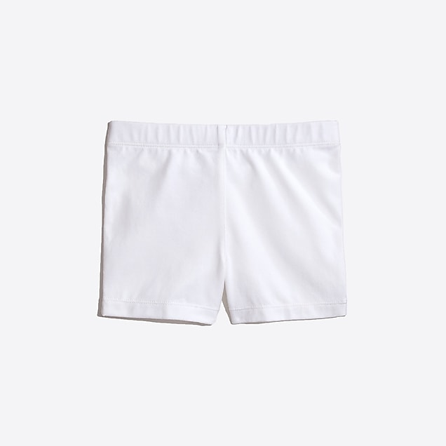 j.crew factory: girls' handstand short