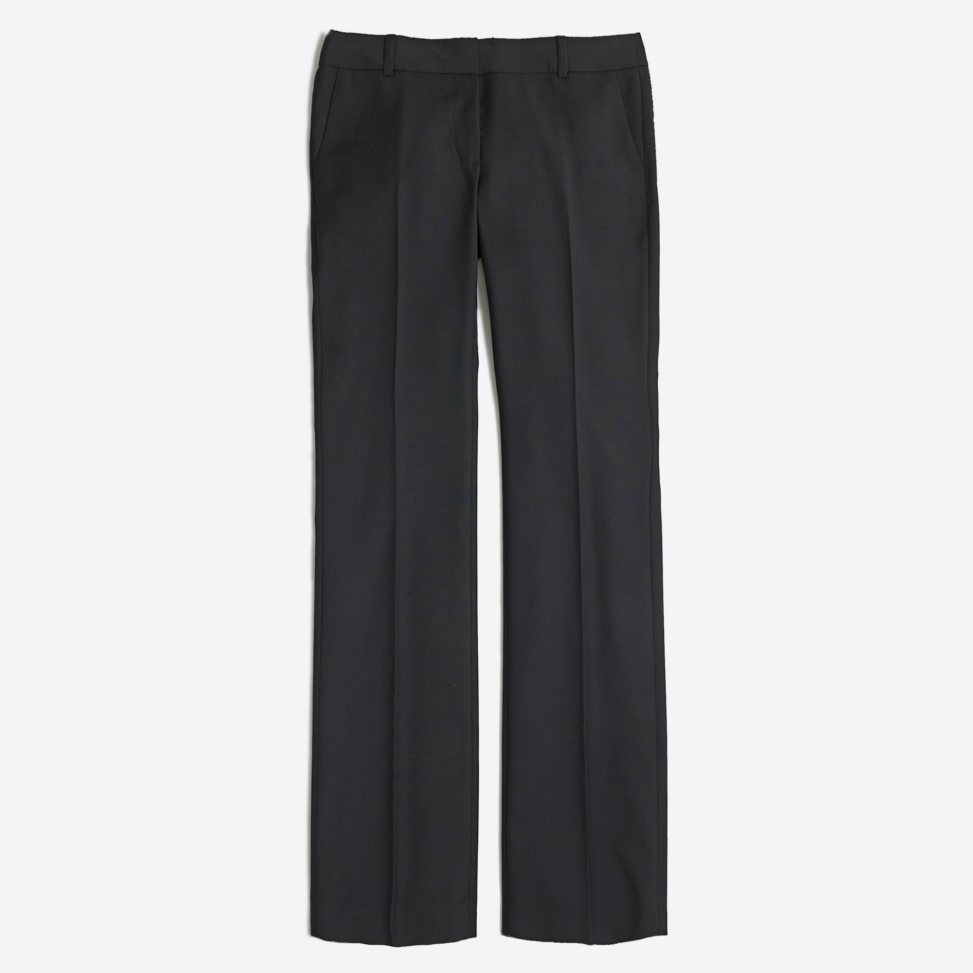 Image 1 for Suiting pant in lightweight wool