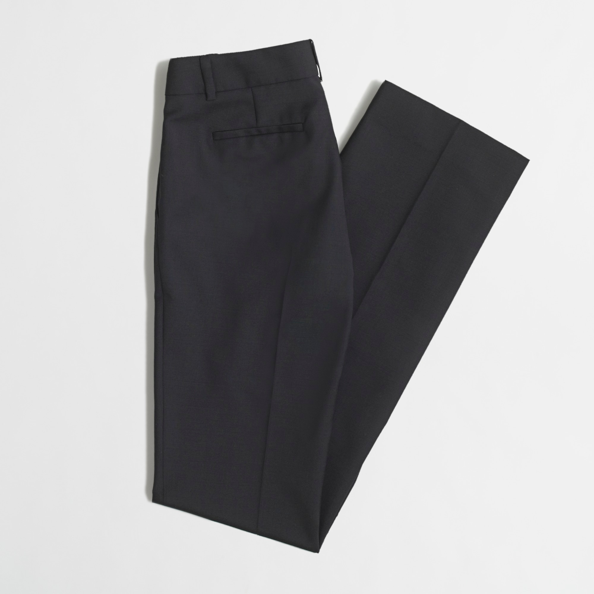 Image 2 for Suiting pant in lightweight wool