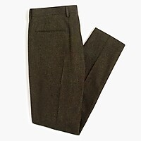 Image 5 for Slim-fit Thompson suit pant in Donegal wool