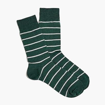 factory mens Striped socks