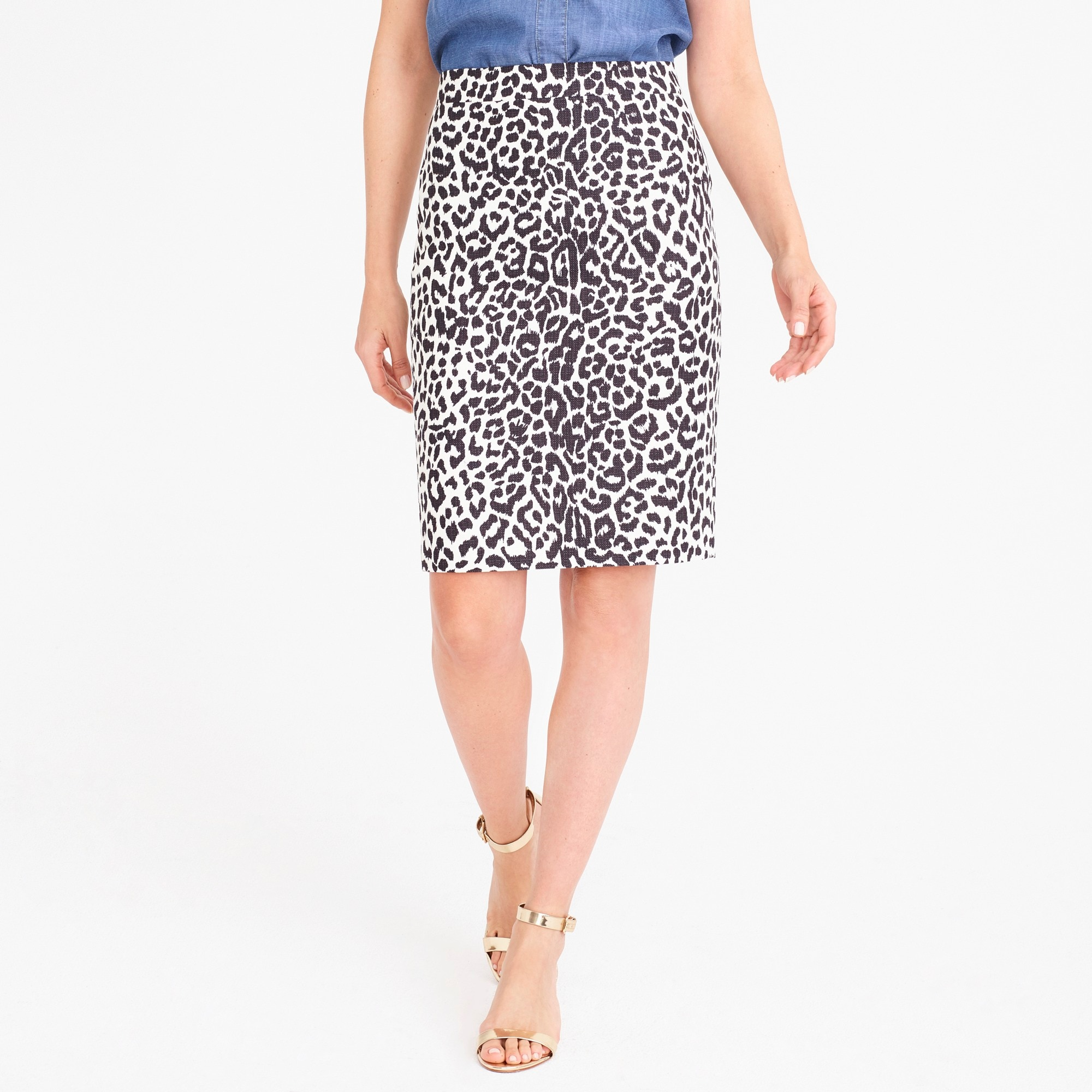 Basketweave pencil skirt factorywomen sizes 18-20 c