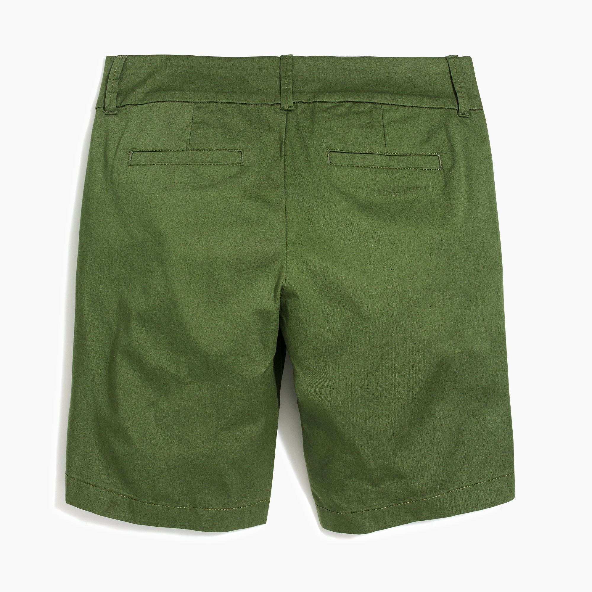 "Image 4 for 9"" Frankie Bermuda chino short"