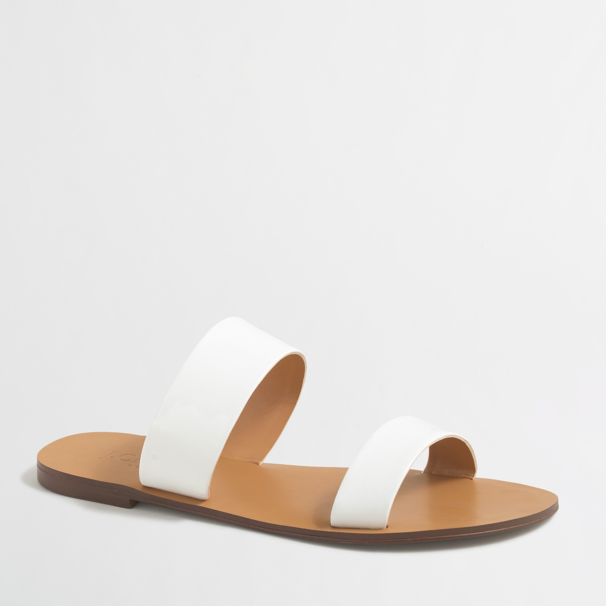 patent boardwalk sandals : factorywomen sandals