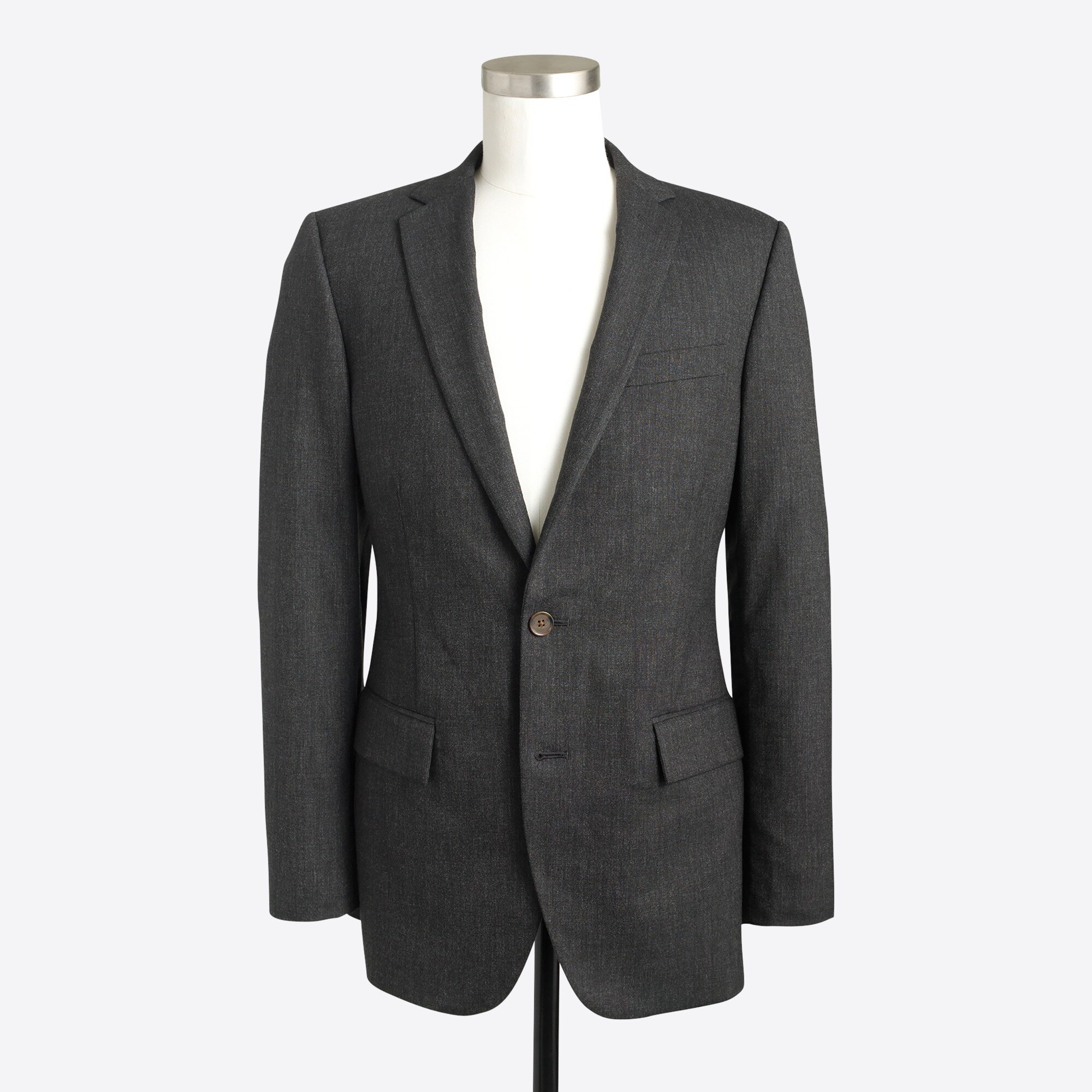 Image 2 for Thompson suit jacket in flex wool