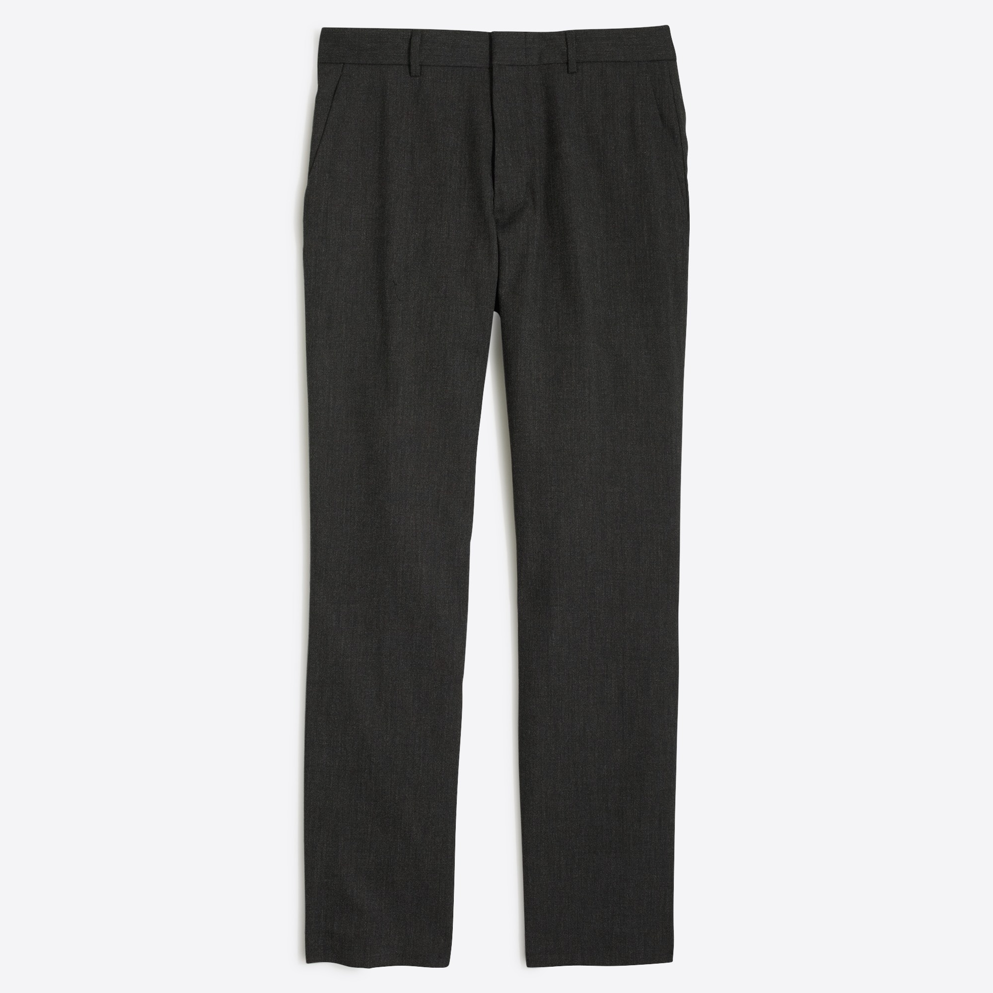 Image 2 for Slim Thompson suit pant in flex wool
