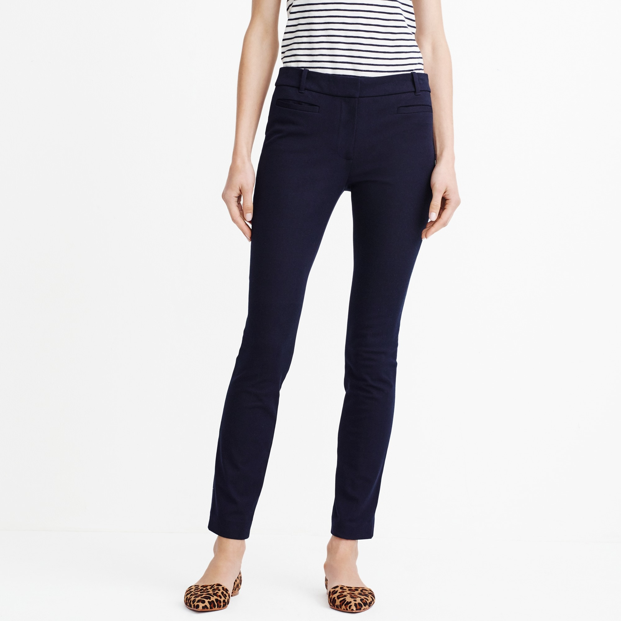 lexie pant : factorywomen wear-to-work shop