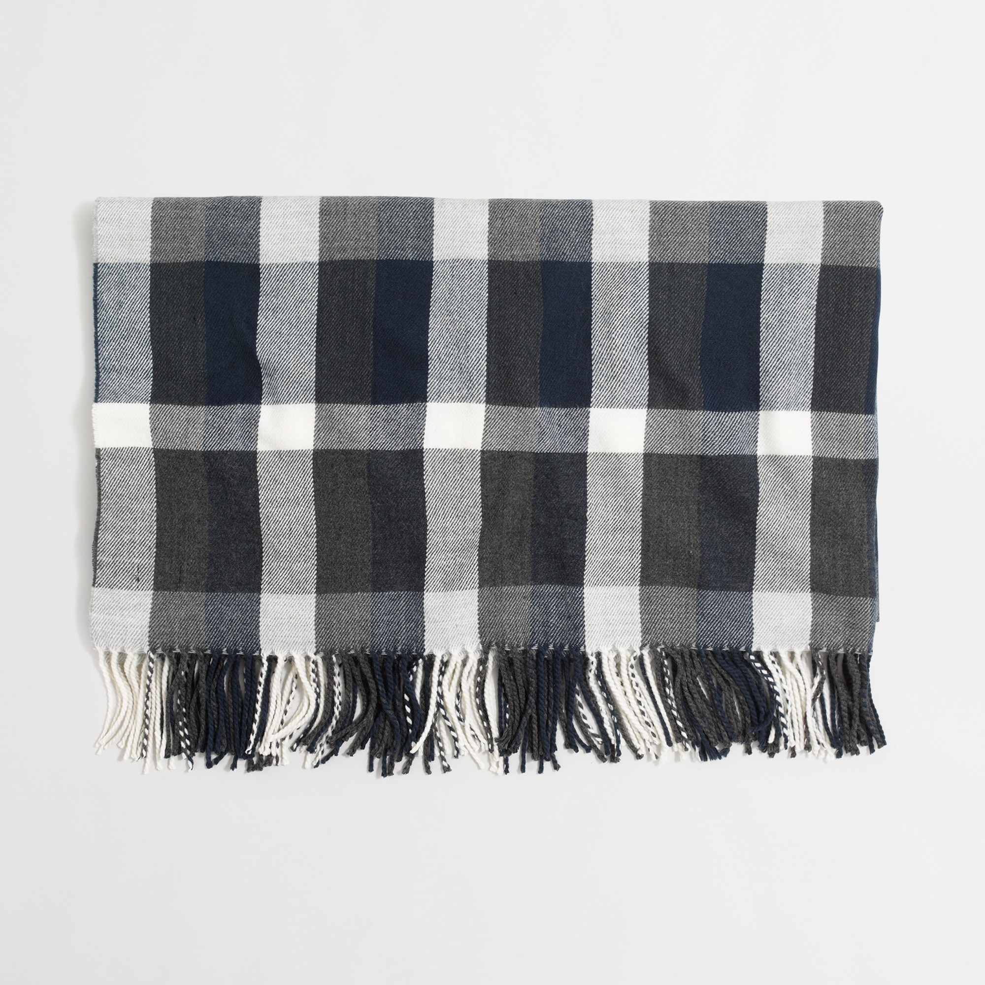 plaid throw blanket : factorymen gifts & jewelry