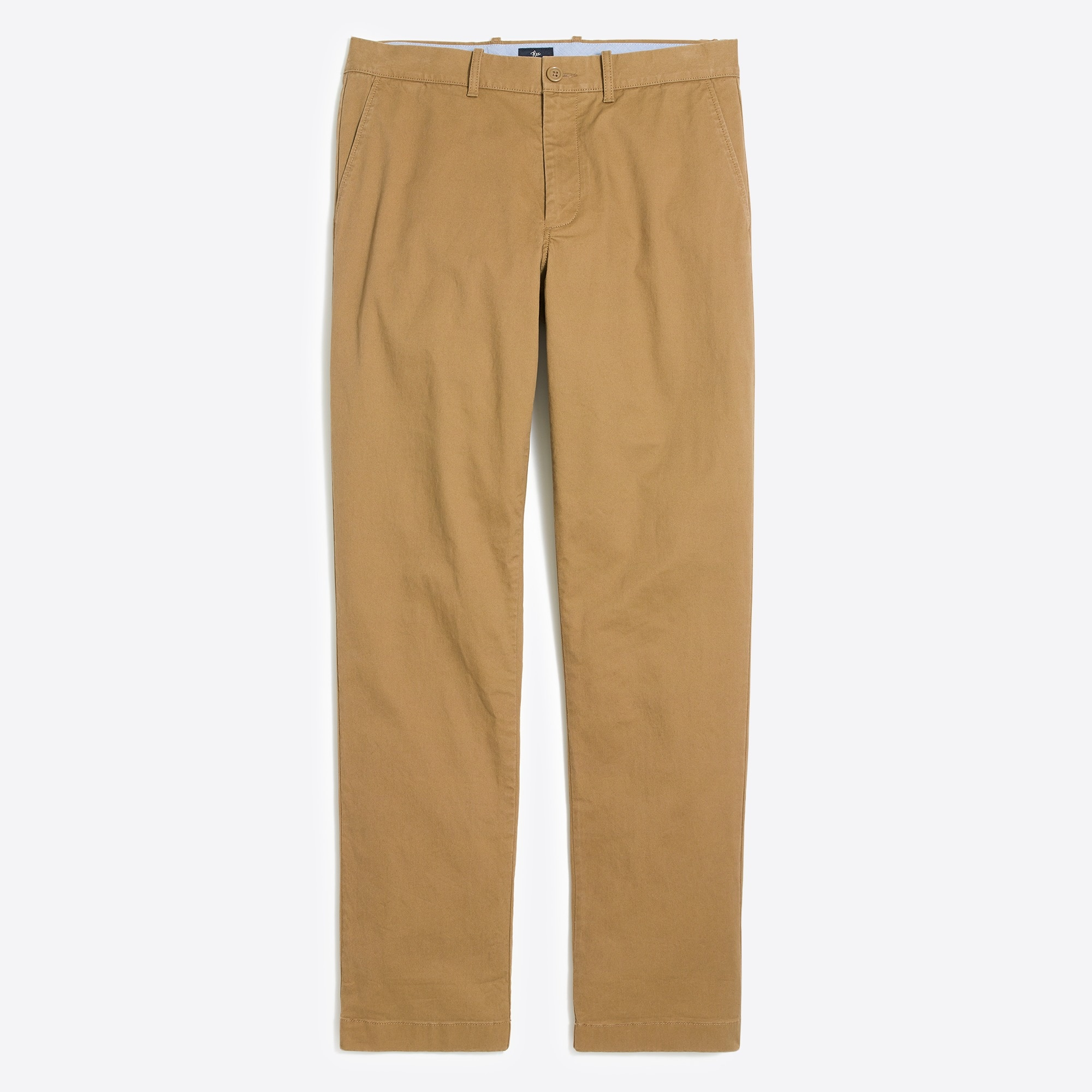 Image 2 for Sutton straight-fit flex chino