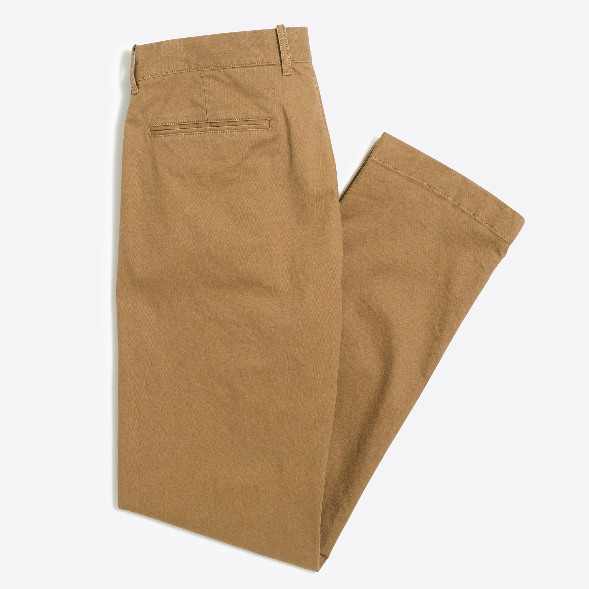 Image 4 for Sutton straight-fit flex chino