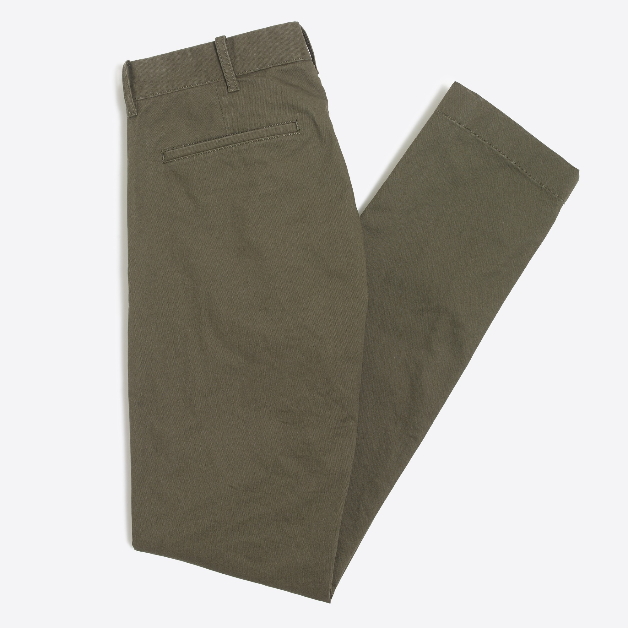 Image 1 for Flex slim-fit Driggs chino