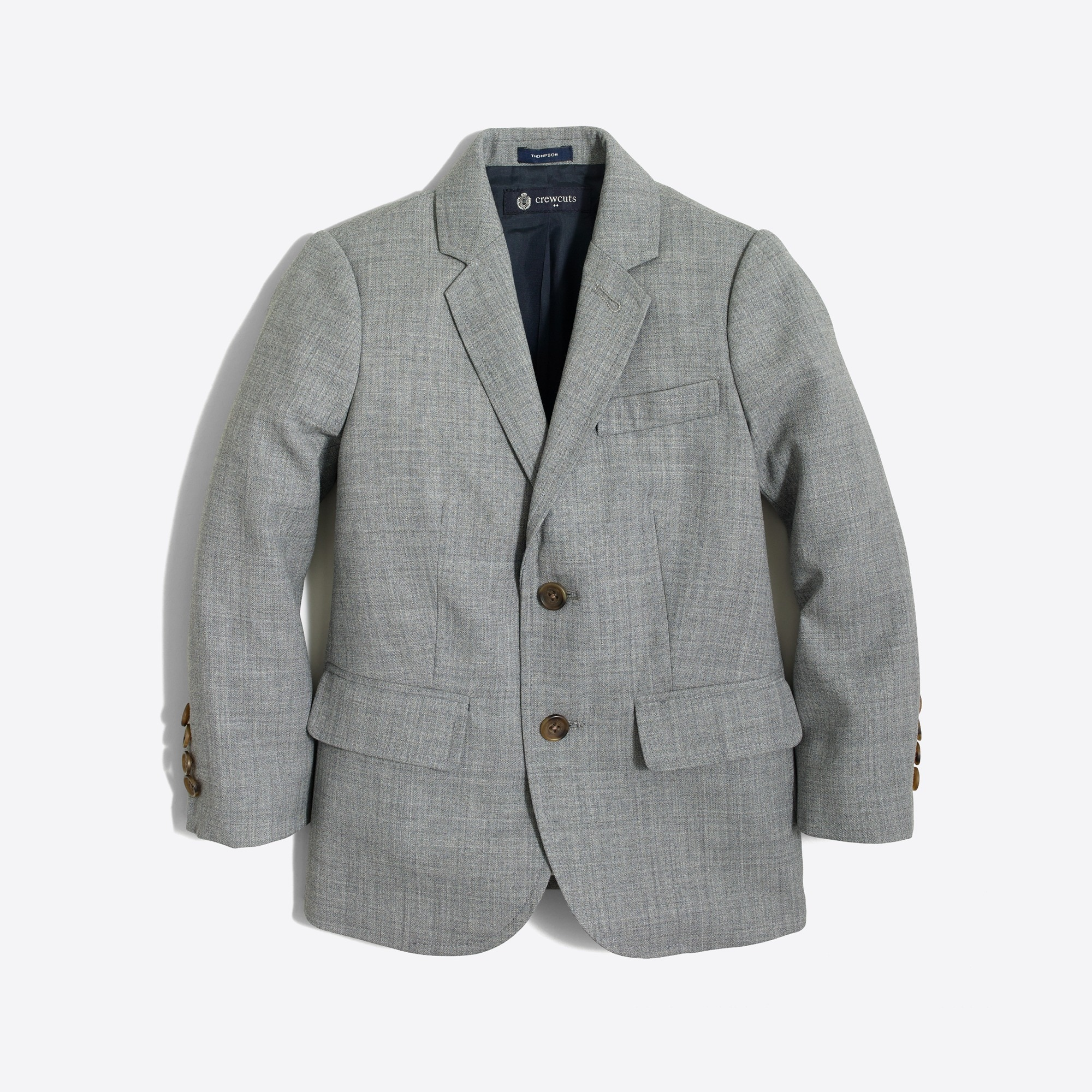 Image 1 for Boys' Thompson Voyager suit jacket