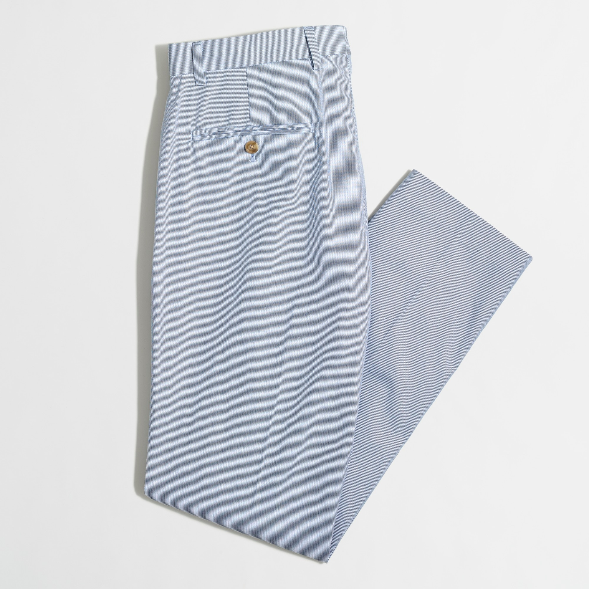 Image 1 for Slim Thompson suit pant in corded cotton
