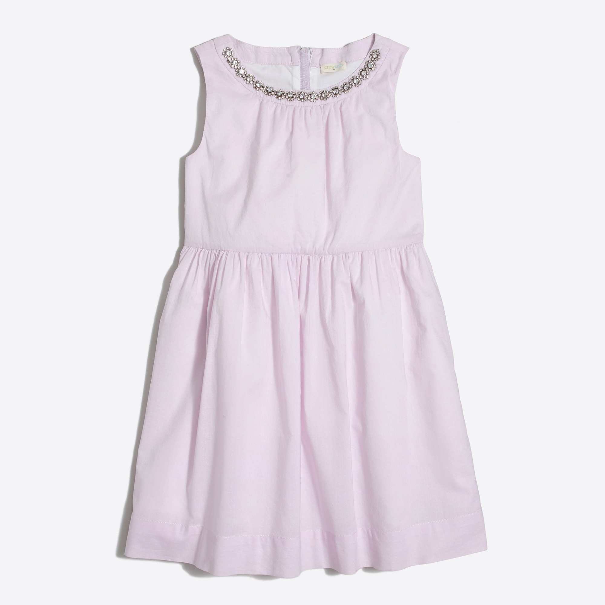 Image 1 for Girls' necklace dress