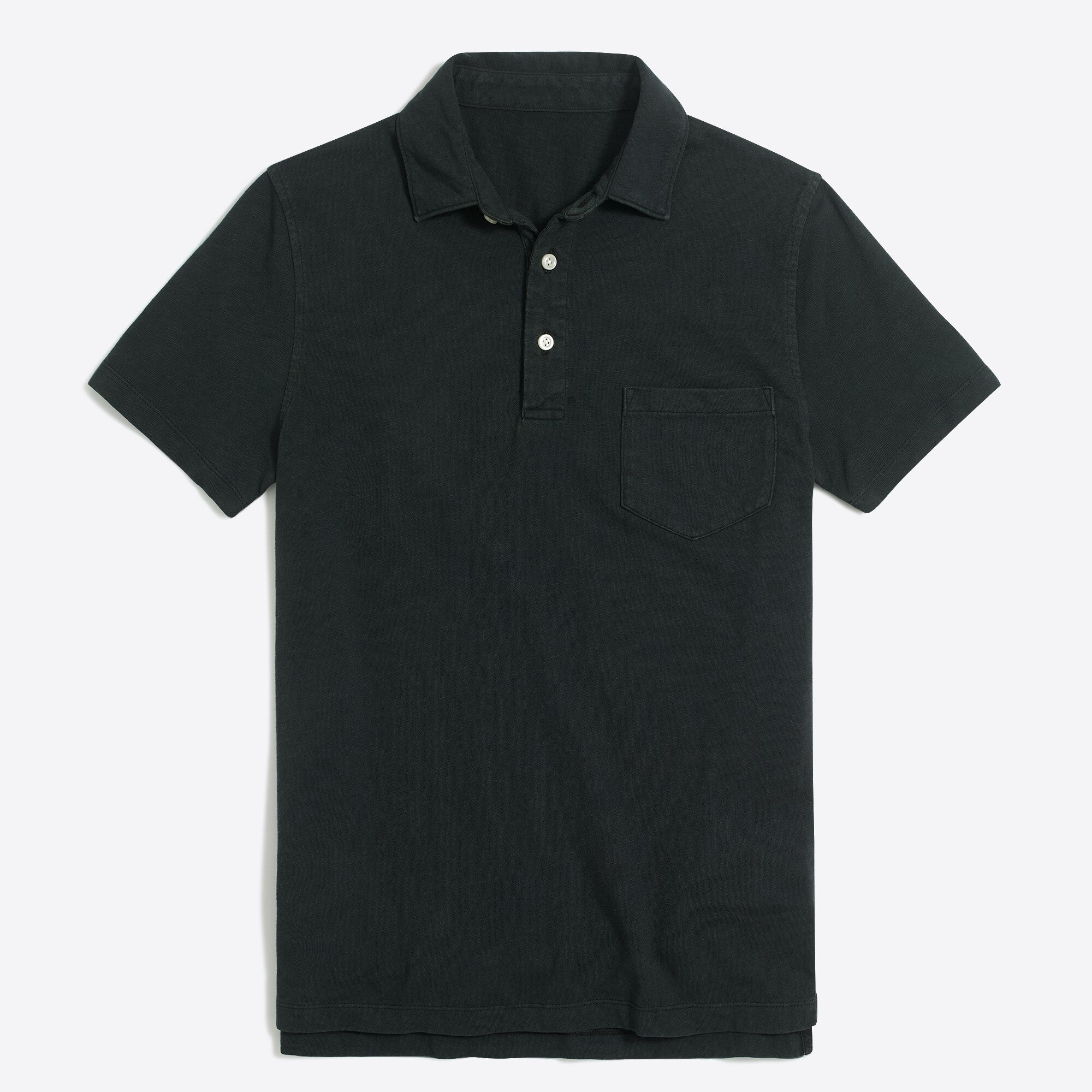 Sunwashed garment-dyed polo factorymen online exclusives c