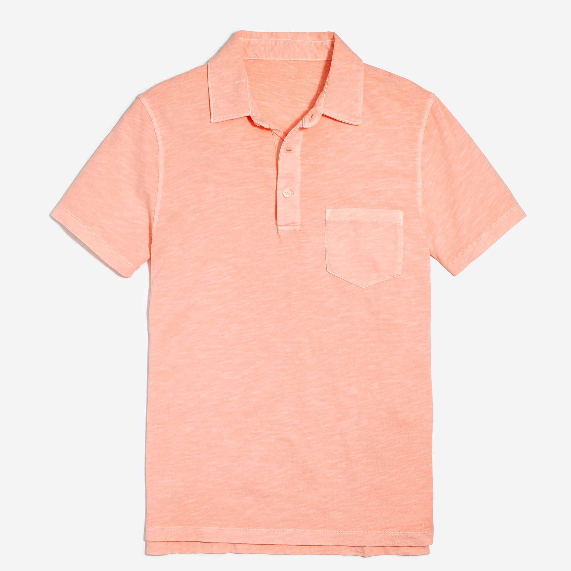 Image 2 for Sunwashed polo shirt
