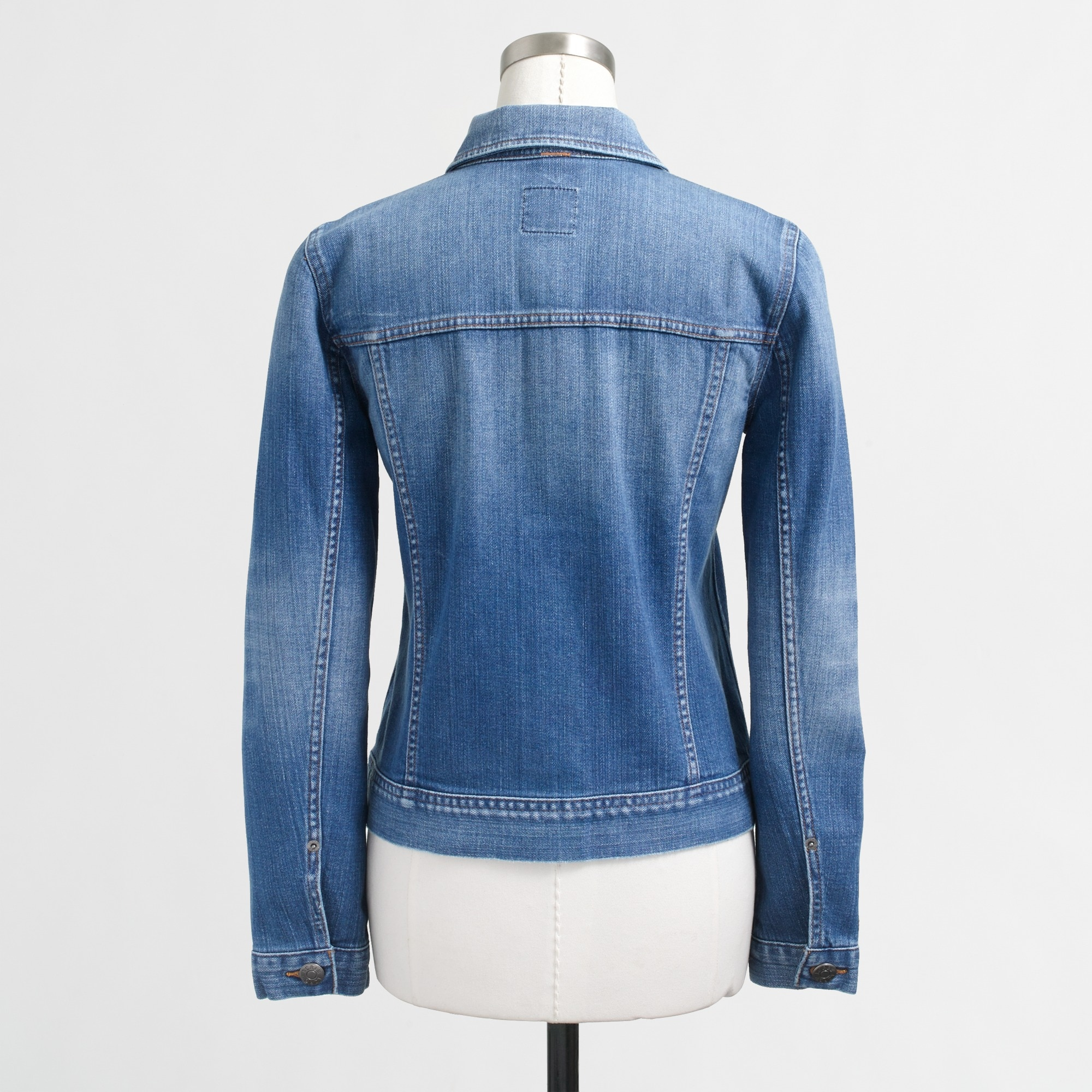 Image 2 for Denim jacket
