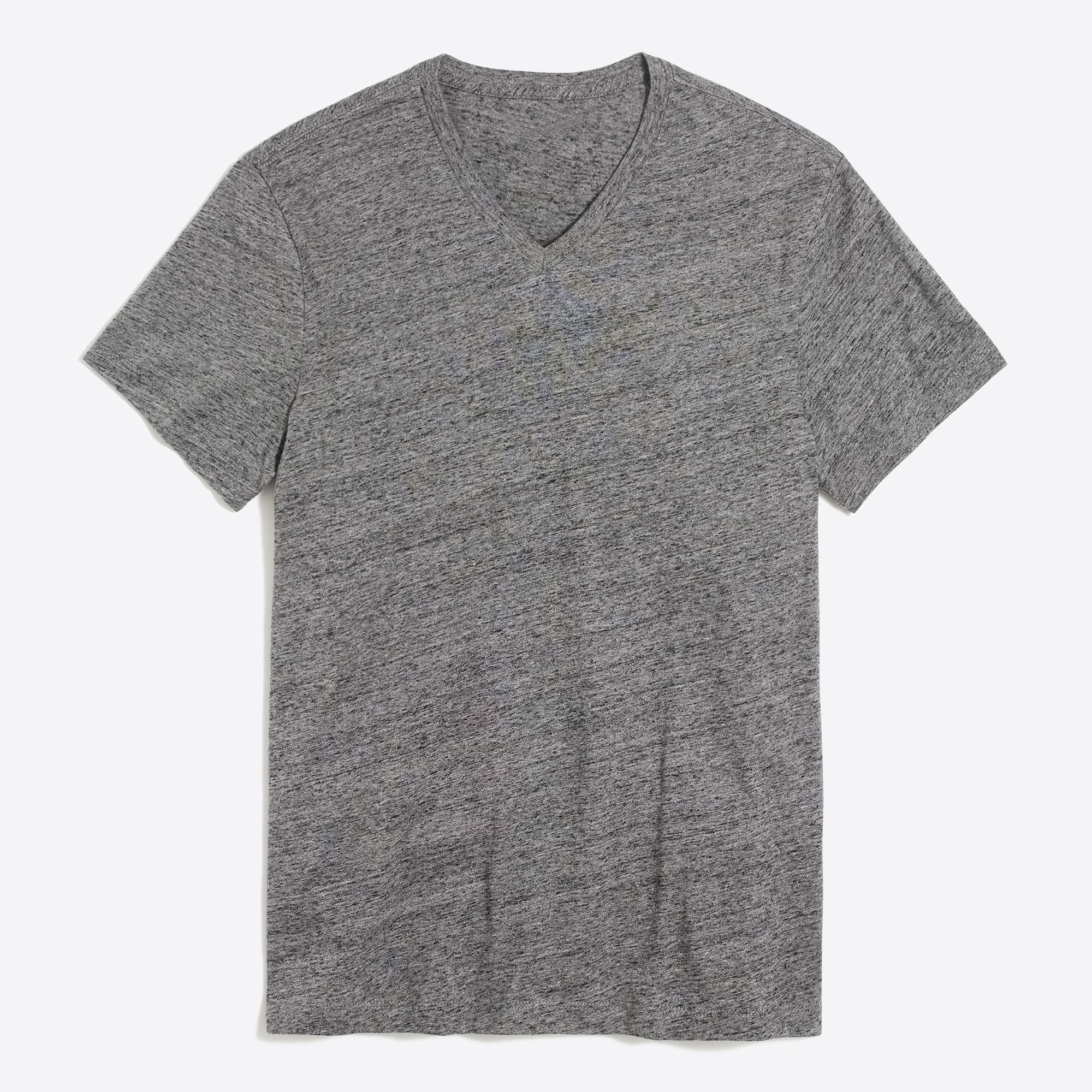 J.Crew Mercantile Broken-in V-neck T-shirt factorymen t-shirts & henleys c
