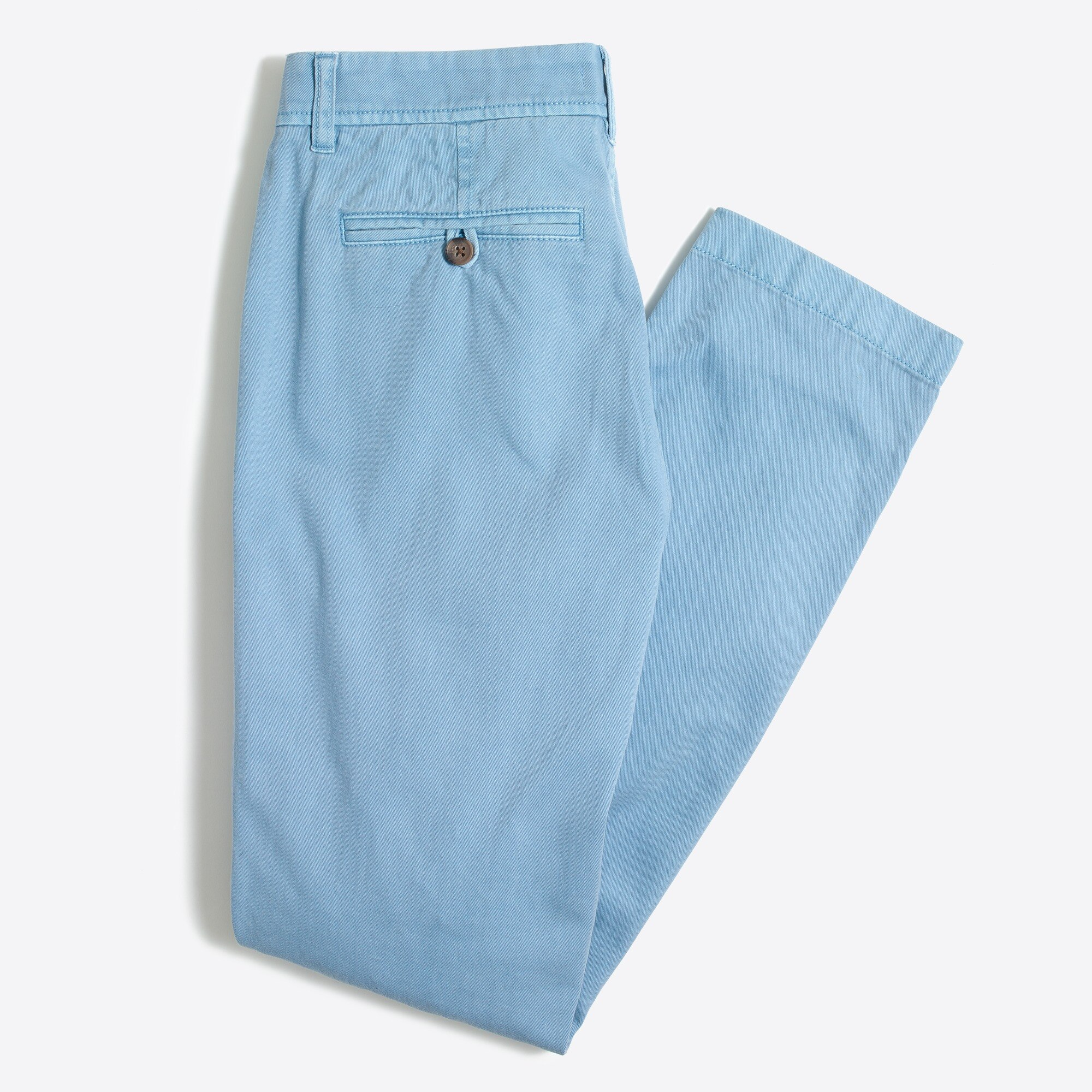 Image 2 for Sunwashed slim chino