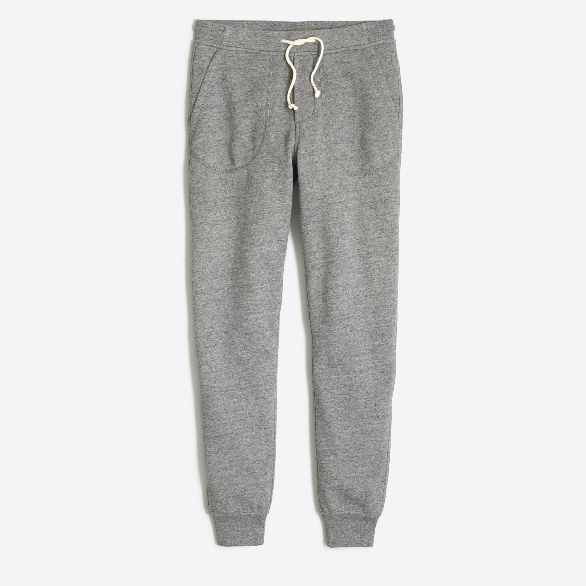 factory mens Slim sweatpant
