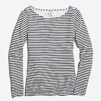Image 2 for Striped artist T-shirt