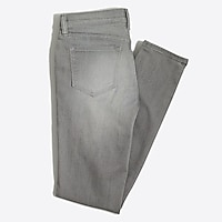 "Valley wash skinny jean with 28"" inseam"