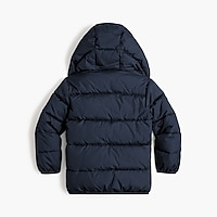 Image 2 for Boys' marshmallow puffer coat