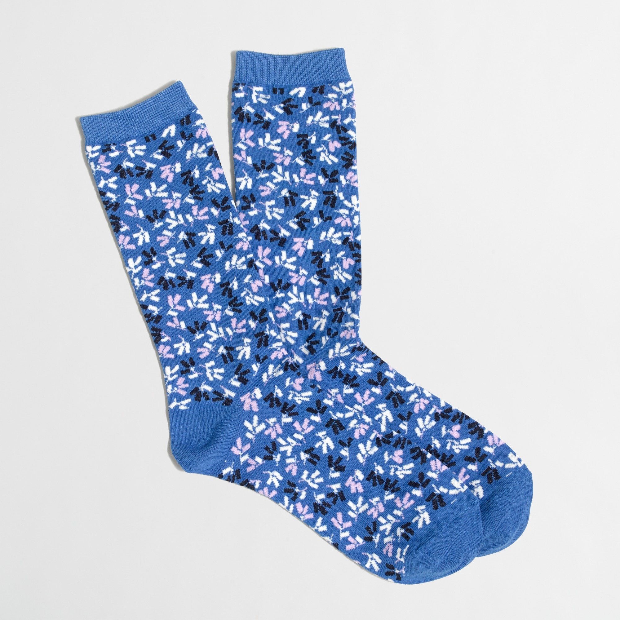 Image 1 for Firecracker trouser socks