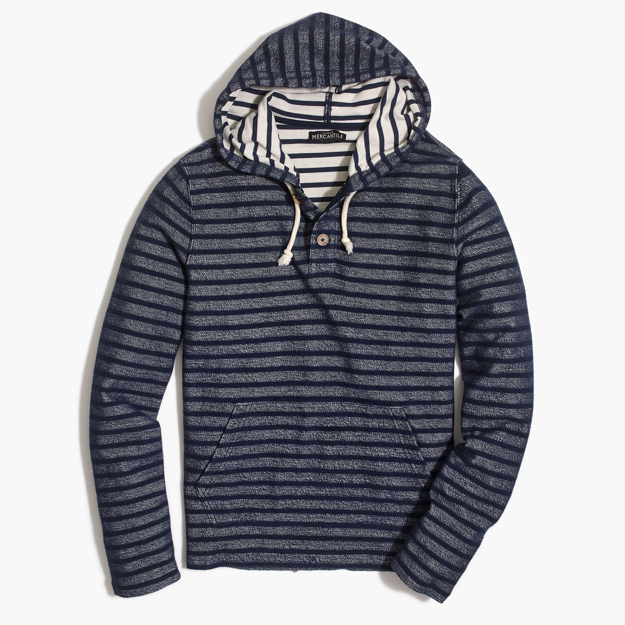 Image 2 for Striped hoodie