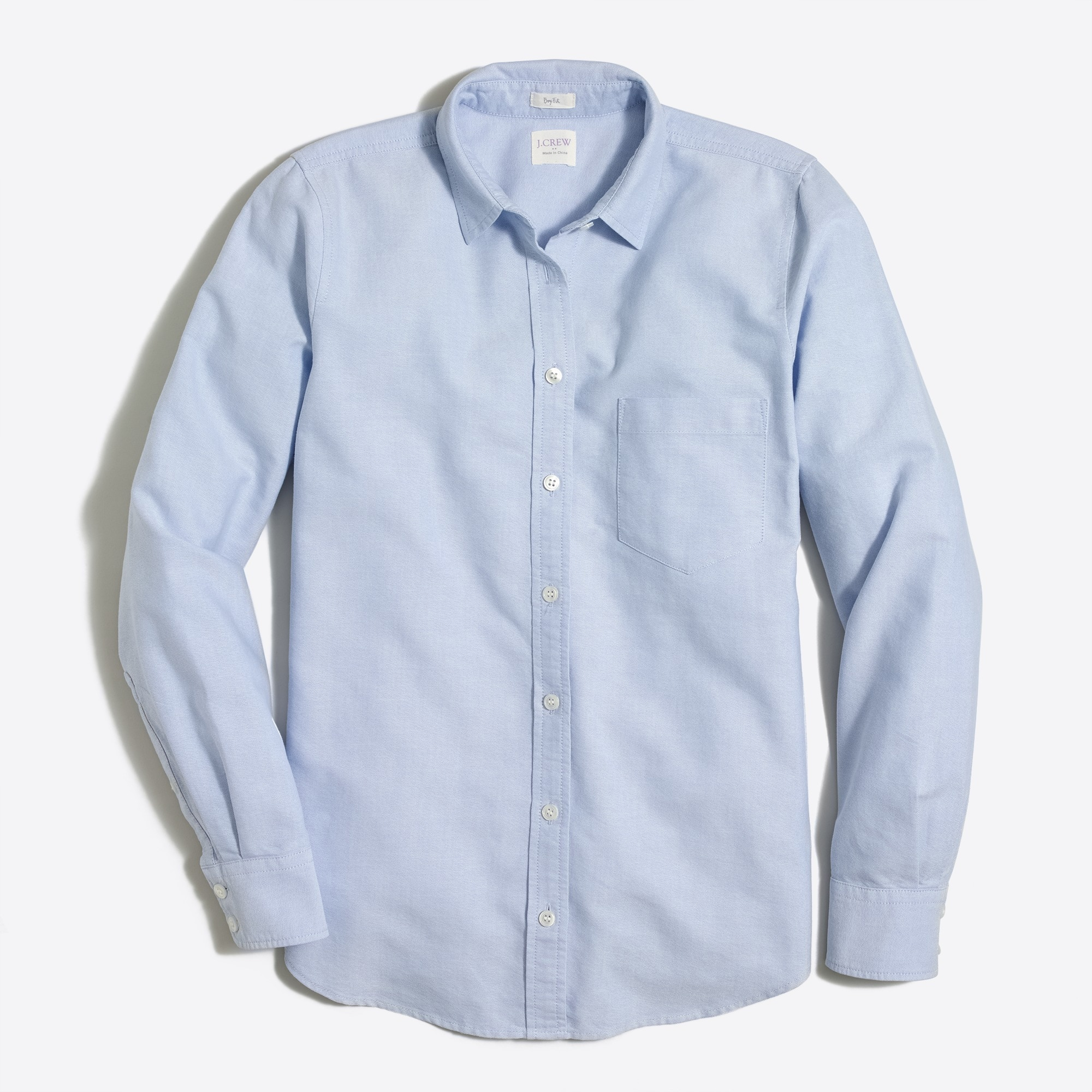 Image 2 for J.Crew Mercantile Oxford shirt