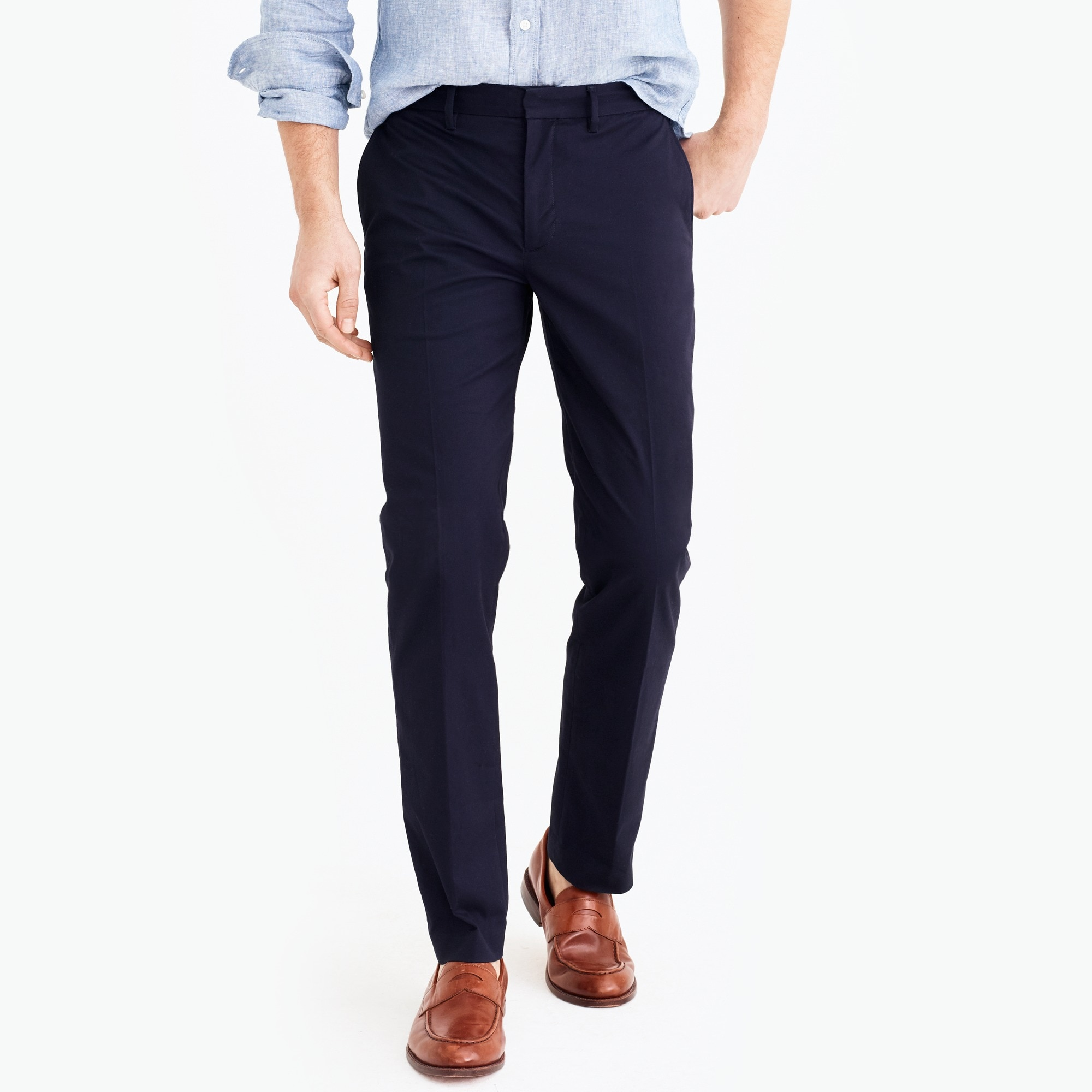 Image 1 for Flex Bedford dress chino