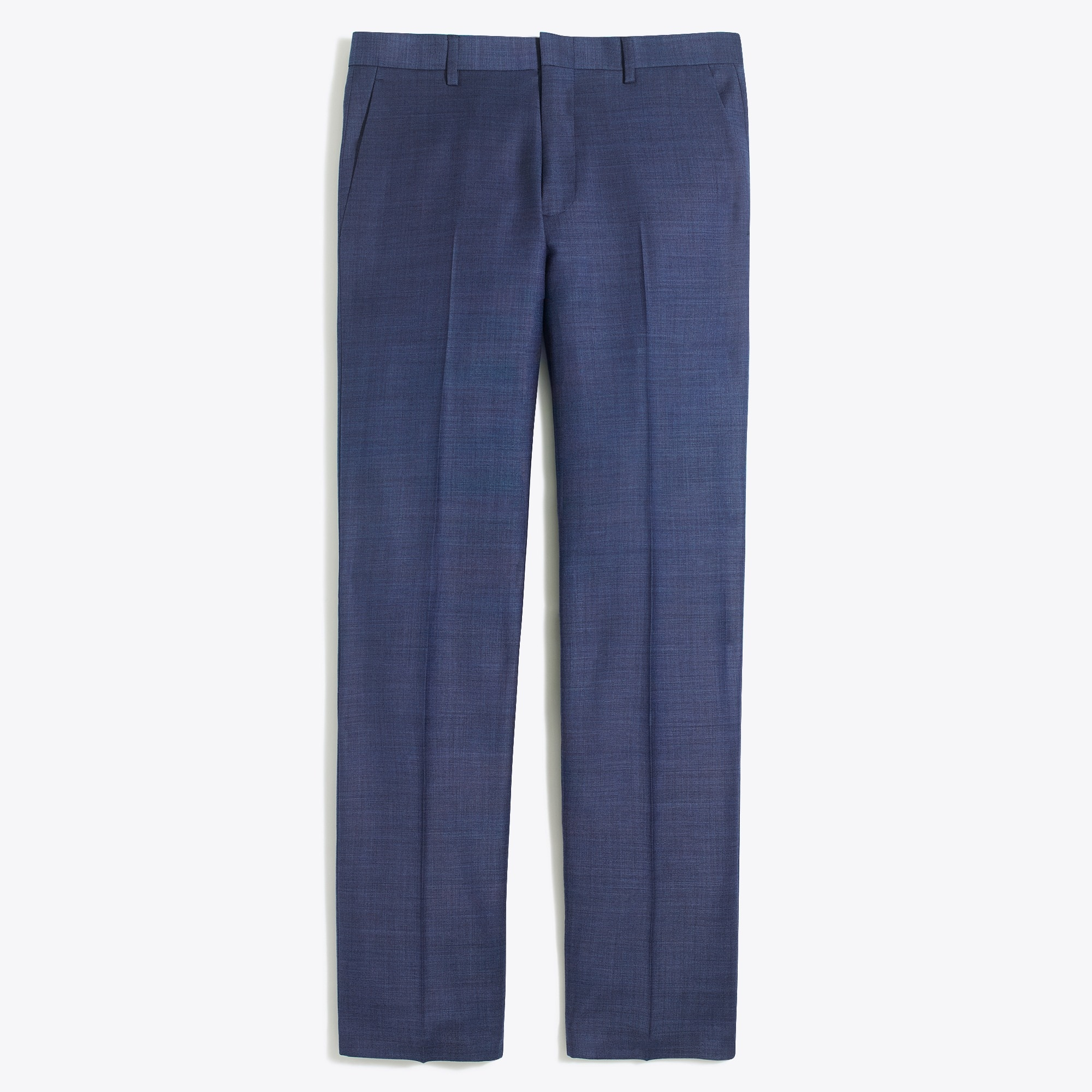 Image 4 for Slim Thompson suit pant in worsted wool